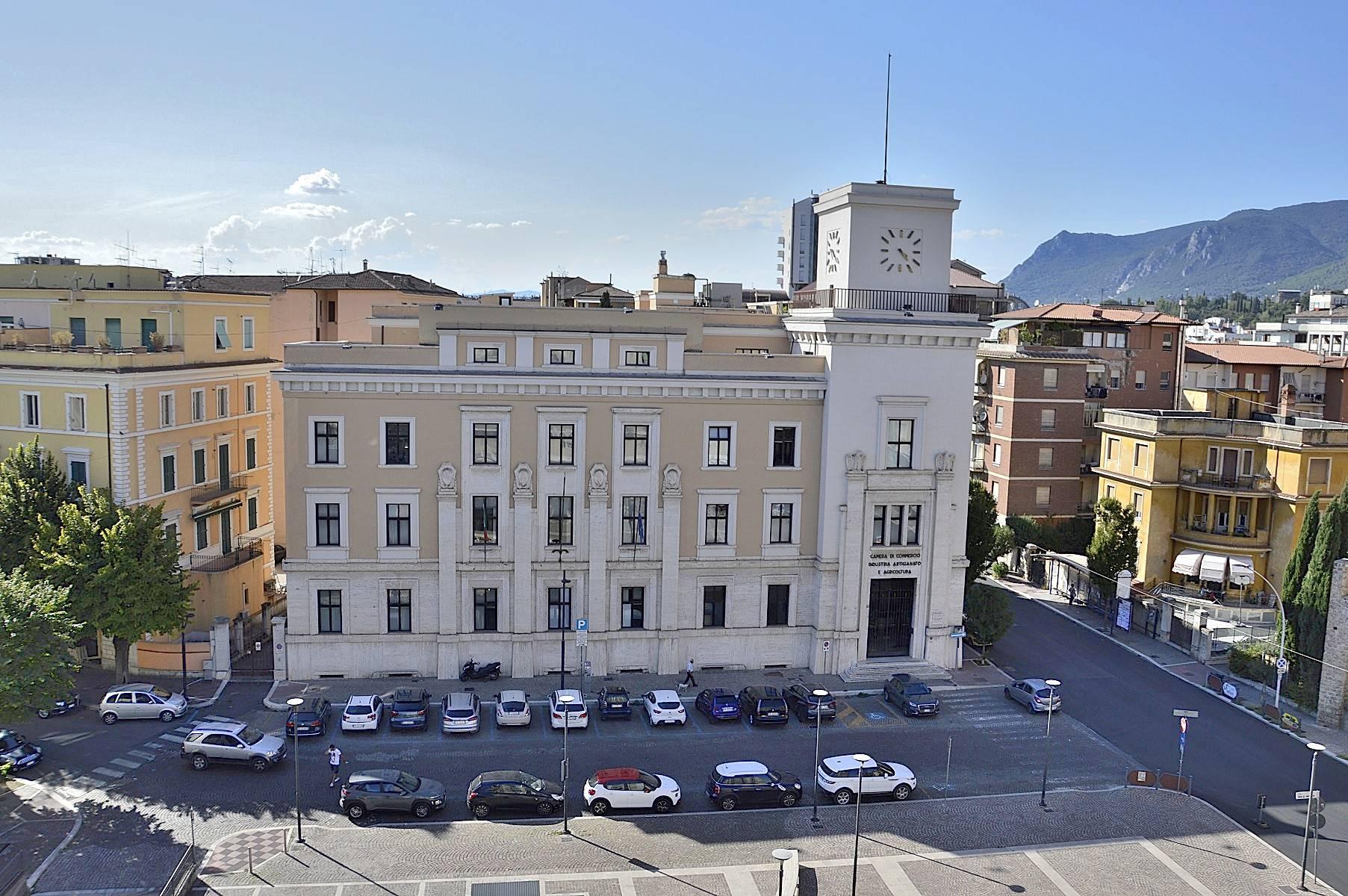 Appartamento in vendita a Terni, 5 locali, prezzo € 165.000 | PortaleAgenzieImmobiliari.it