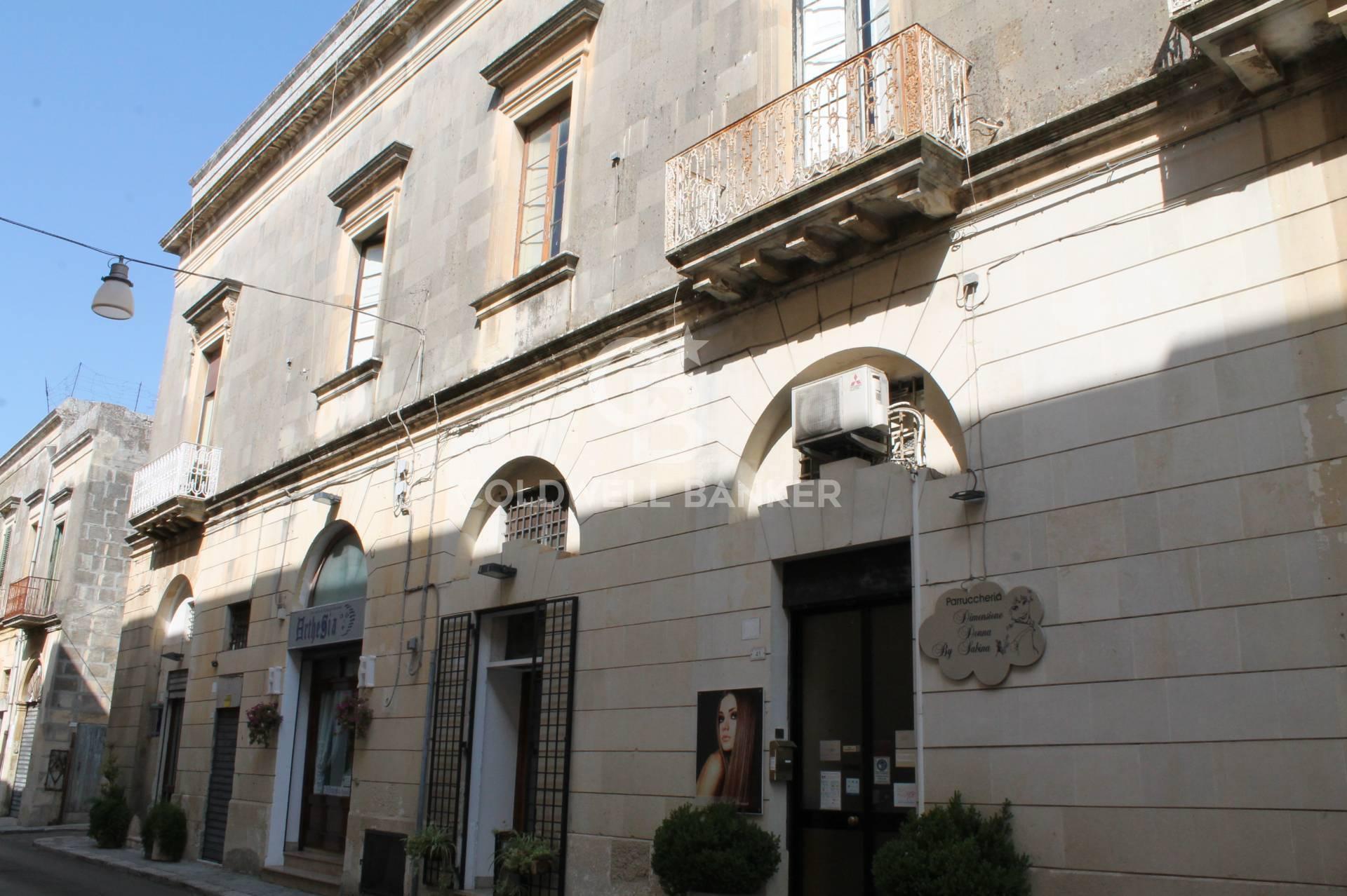 Negozio / Locale in vendita a Maglie, 9999 locali, prezzo € 160.000 | CambioCasa.it