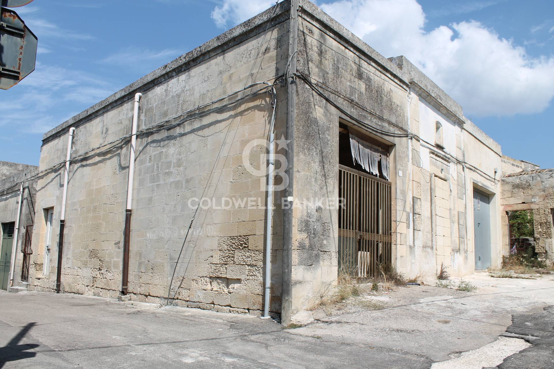 Box / Garage in vendita a Scorrano, 1 locali, prezzo € 20.000 | CambioCasa.it