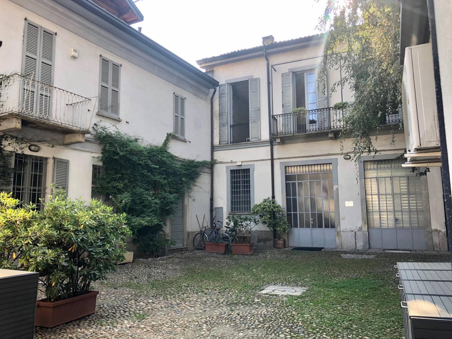 UFFICIO in Affitto a Porta Romana, Milano (MILANO)