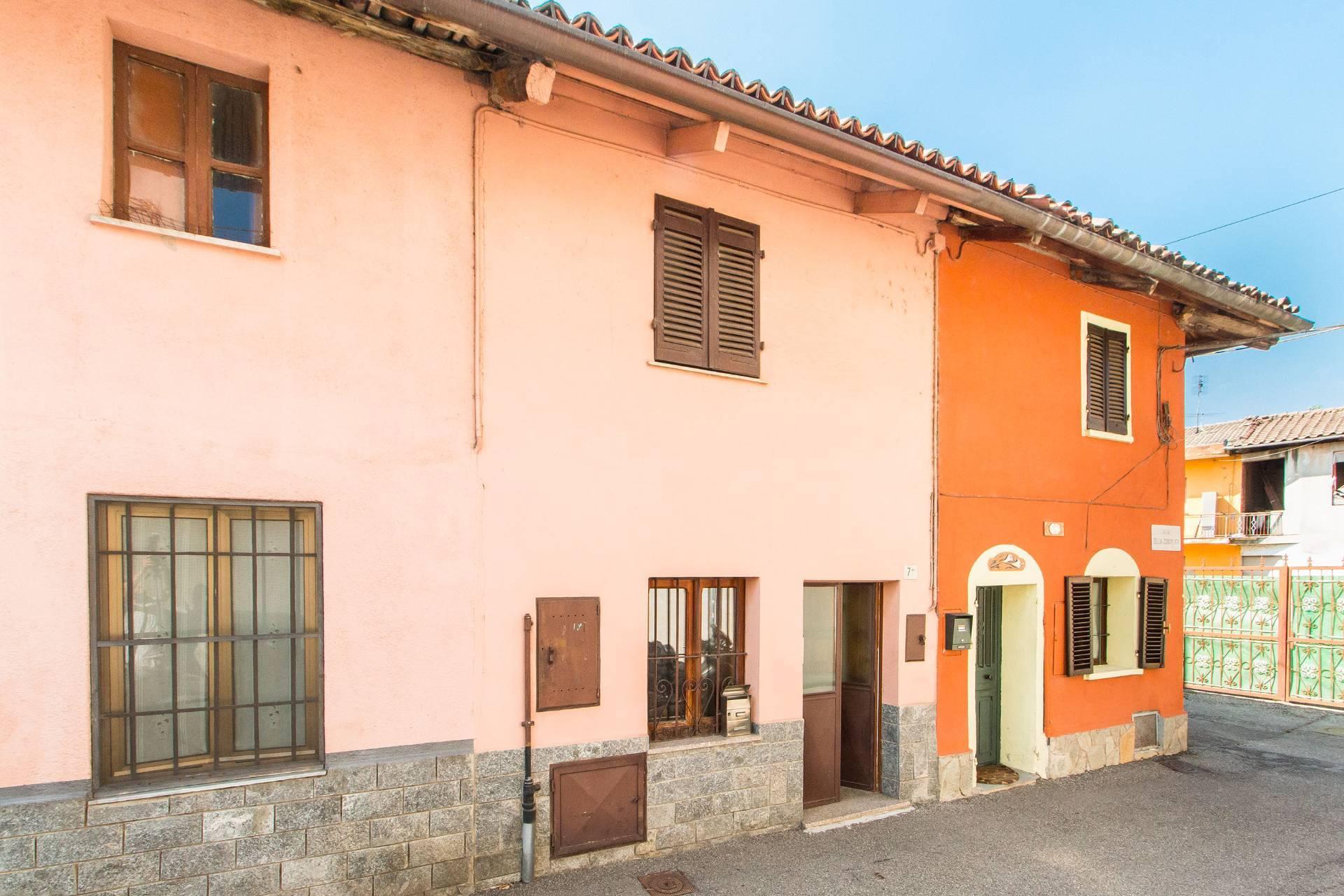 Soluzione Semindipendente in affitto a Collegno, 3 locali, prezzo € 95.000 | PortaleAgenzieImmobiliari.it