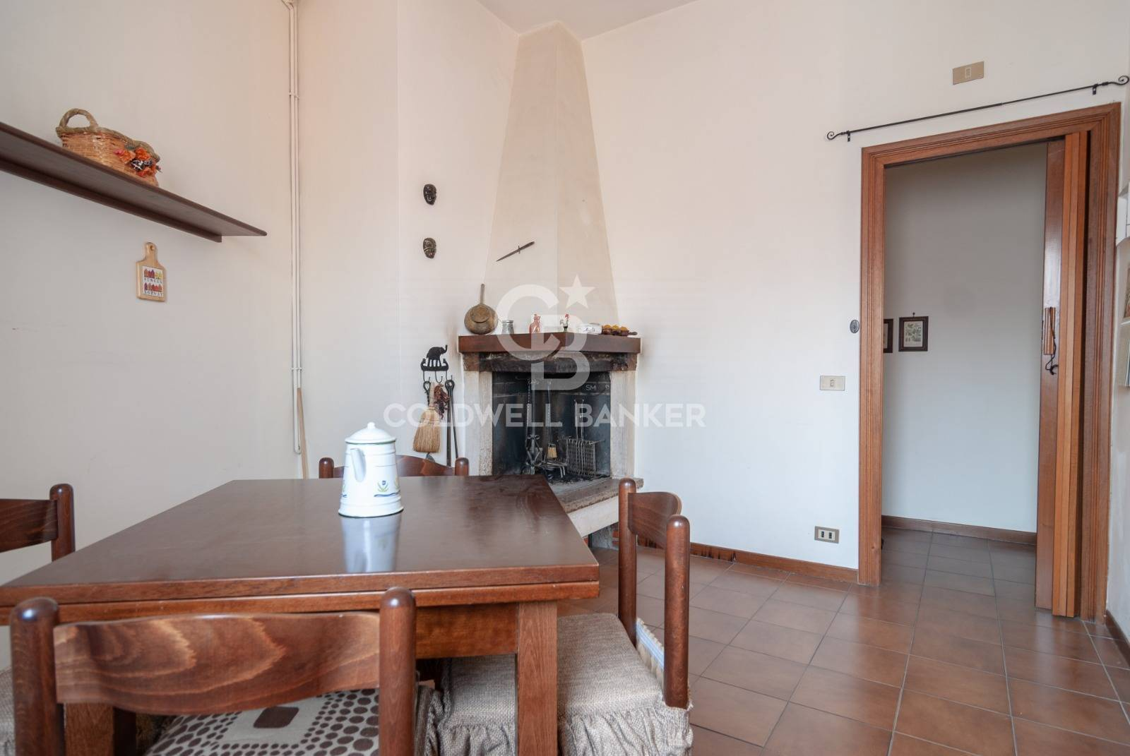Appartamento in vendita a Viterbo, 3 locali, zona Zona: Semicentro, prezzo € 115.000 | CambioCasa.it