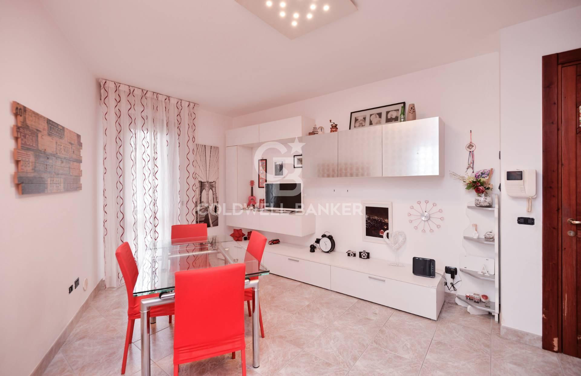 Appartamento, 80 Mq, Vendita - San Cesario Di Lecce (Lecce)