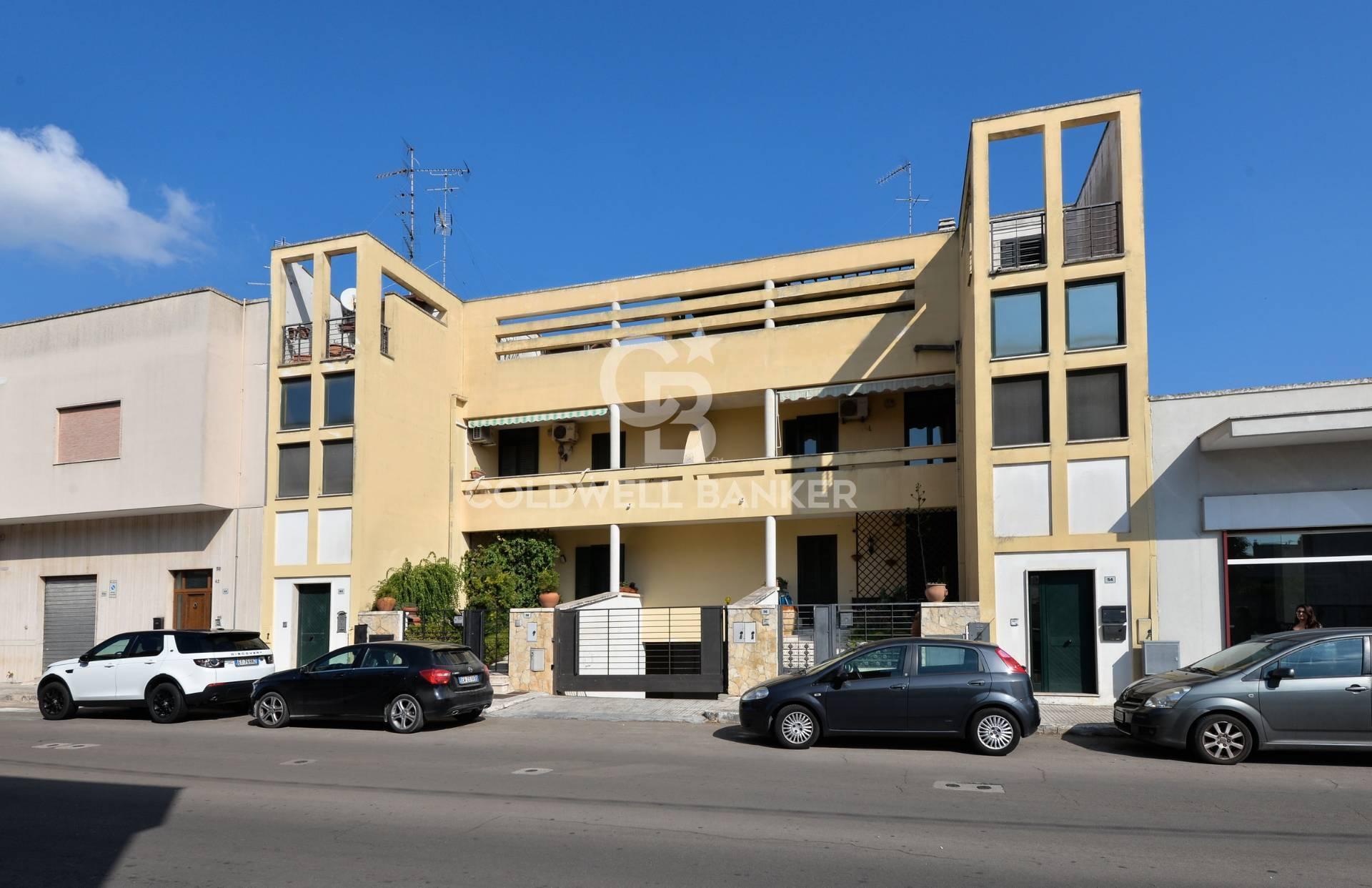 Appartamento, 130 Mq, Vendita - Cavallino (LE)