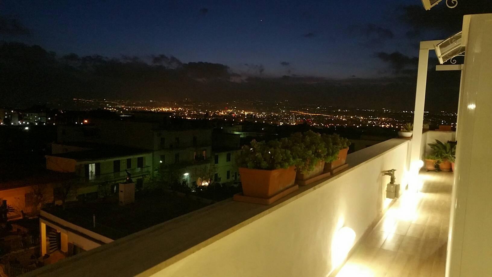 Attico / Mansarda in vendita a San Sebastiano al Vesuvio, 5 locali, prezzo € 425.000 | PortaleAgenzieImmobiliari.it