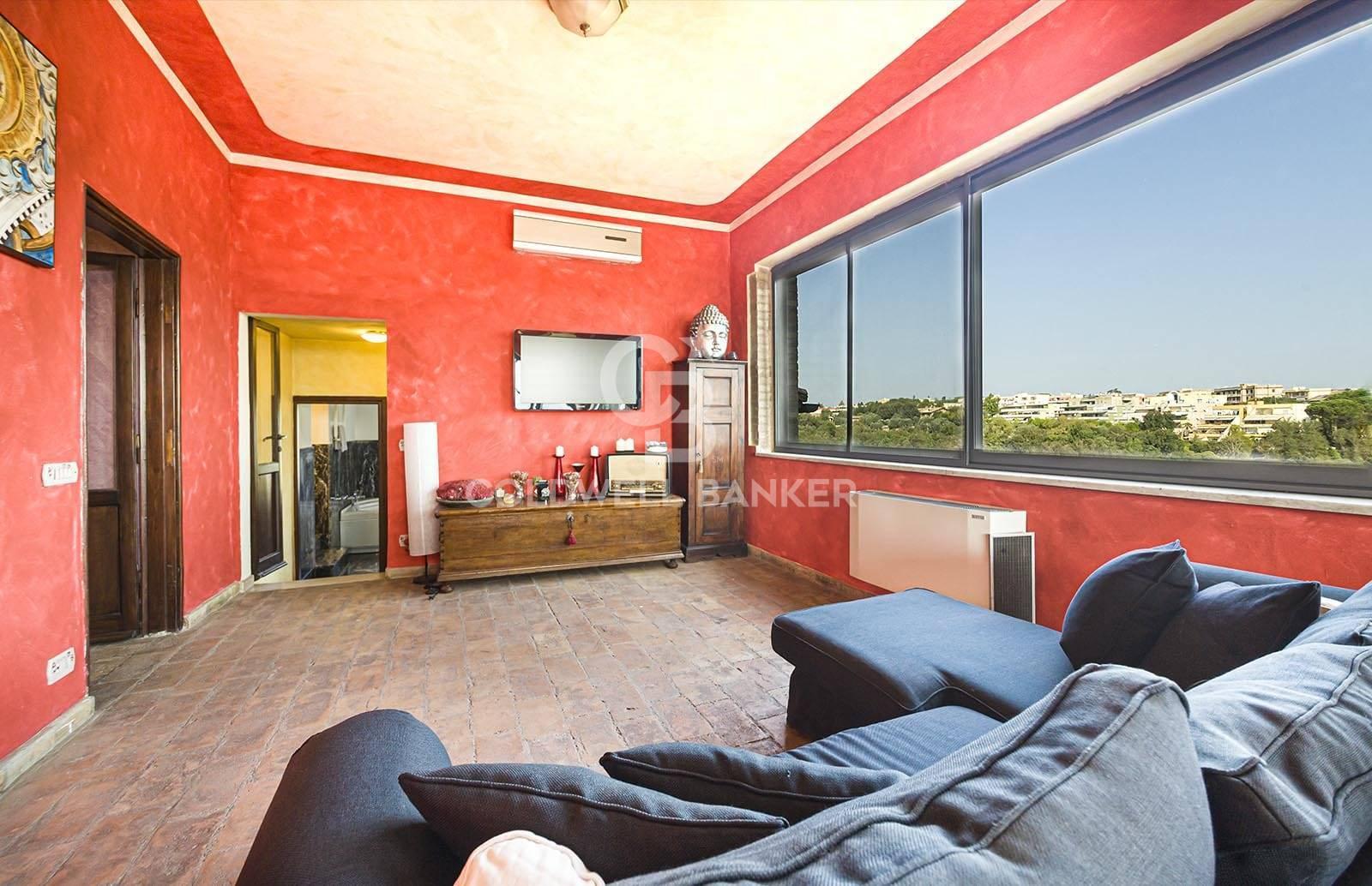 Attico / Mansarda in vendita a Civita Castellana, 6 locali, zona Località: CentroStorico, prezzo € 269.000 | PortaleAgenzieImmobiliari.it