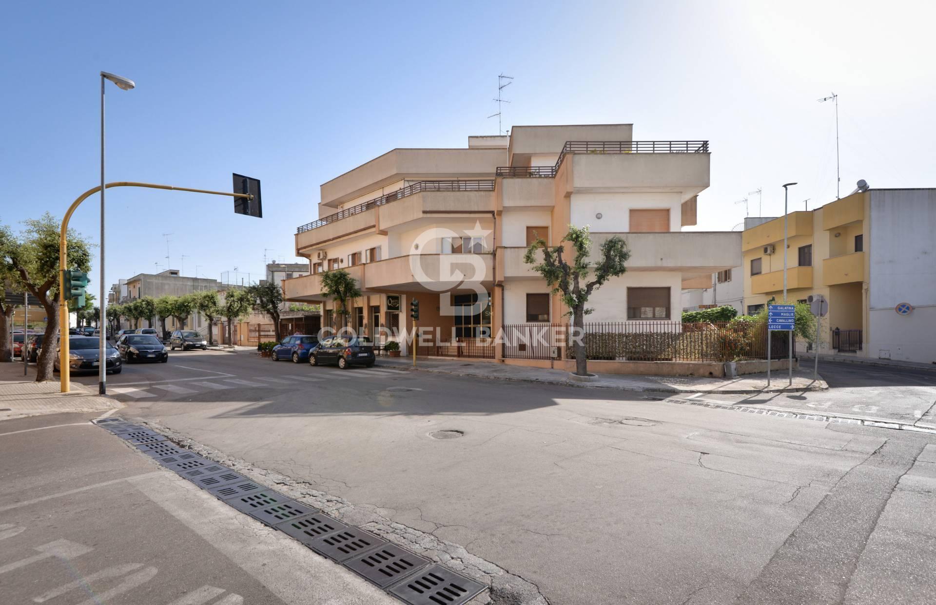 Appartamento, 180 Mq, Vendita - San Cesario Di Lecce (Lecce)