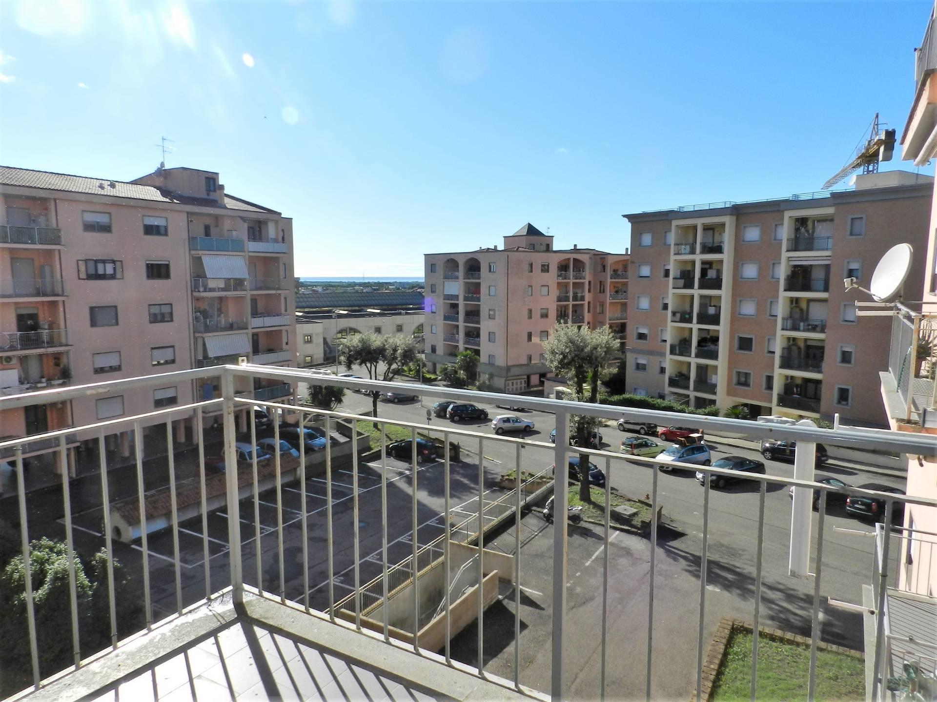 Appartamento in vendita a Tarquinia, 2 locali, zona Località: Top16, prezzo € 85.000 | PortaleAgenzieImmobiliari.it