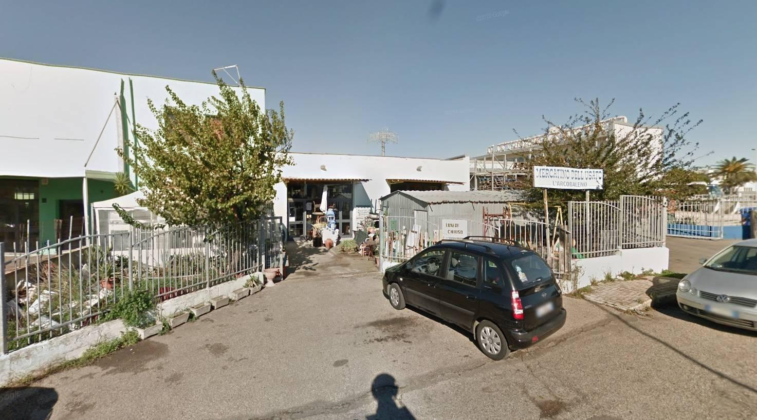 Negozio / Locale in vendita a Tarquinia, 9999 locali, zona Località: Artigianale, prezzo € 400.000 | CambioCasa.it