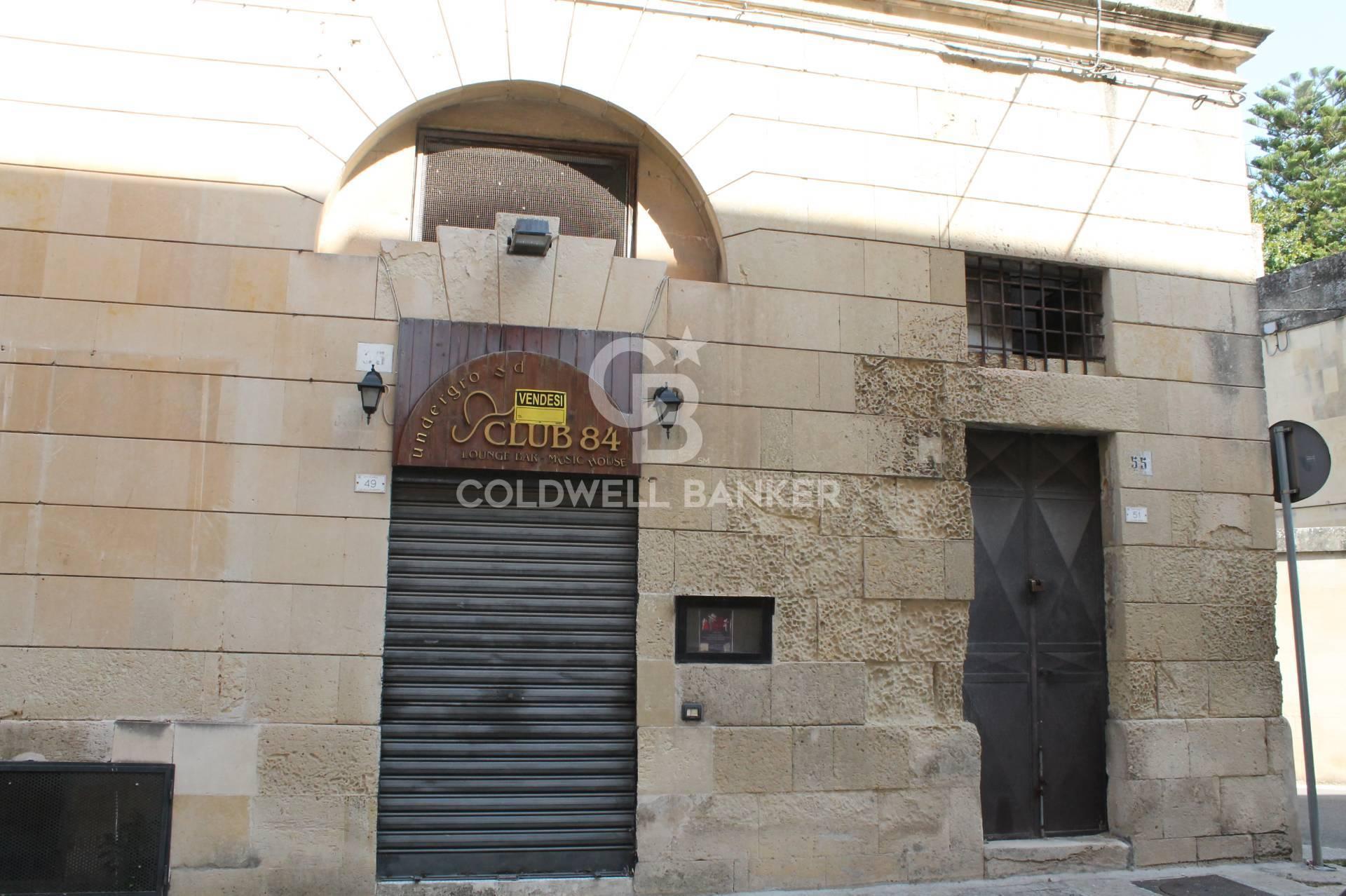 Negozio / Locale in vendita a Maglie, 9999 locali, prezzo € 85.000 | CambioCasa.it