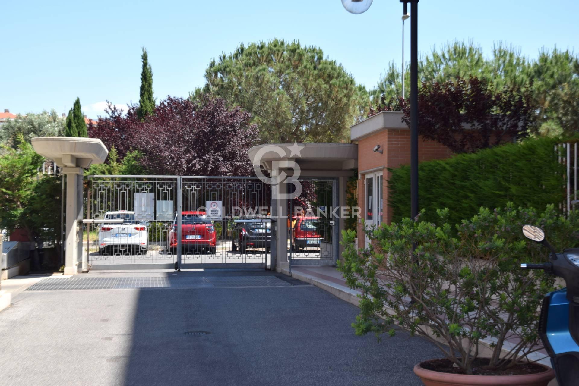 Box / Garage in vendita a Roma, 1 locali, zona Zona: 27 . Aurelio - Boccea, prezzo € 29.000 | CambioCasa.it