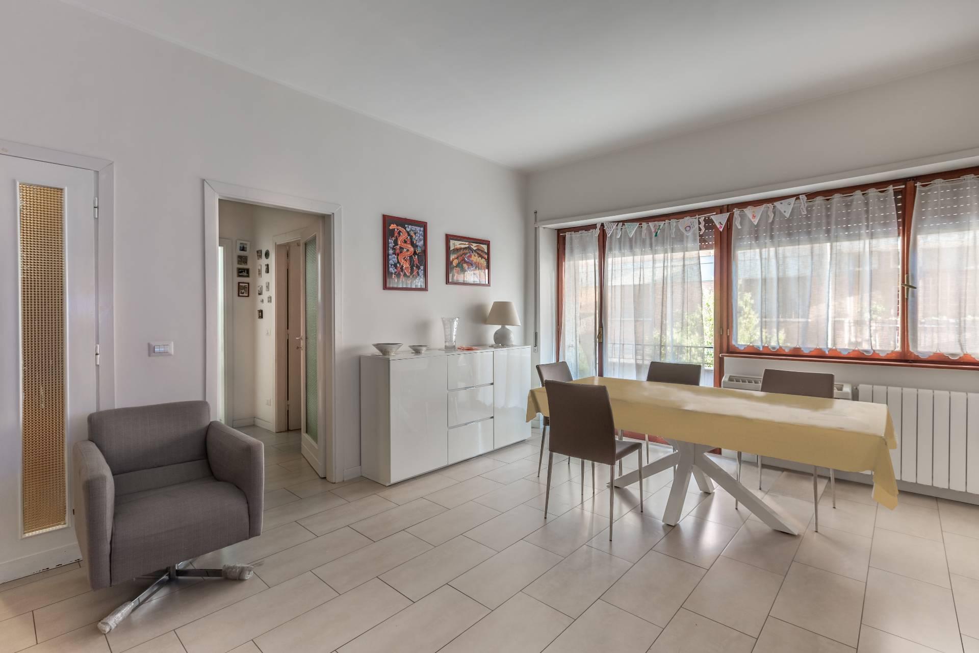 Appartamento, 115 Mq, Vendita - Roma (RM)