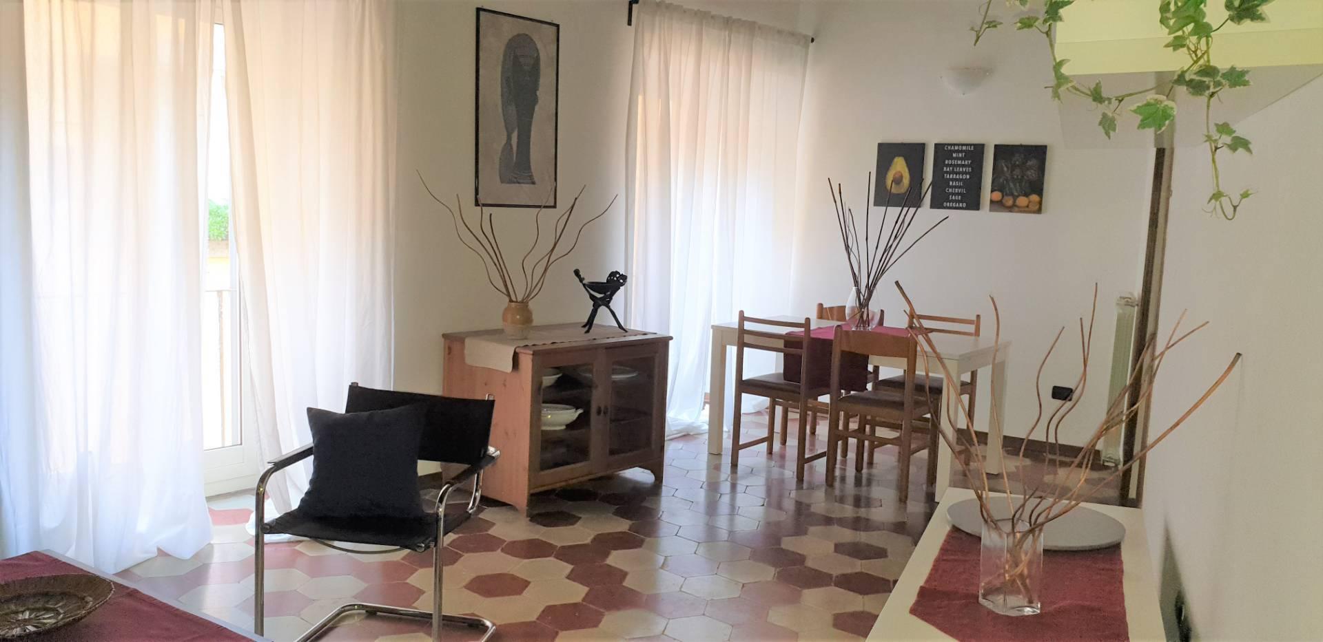 Appartamento, 90 Mq, Affitto - Viterbo (Viterbo)