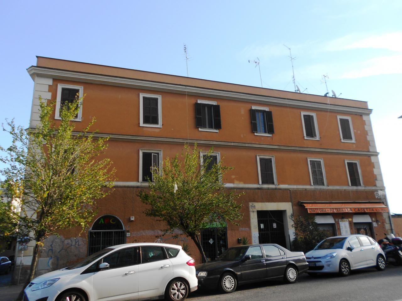 APPARTAMENTO in Affitto a San Lorenzo, Roma (ROMA)