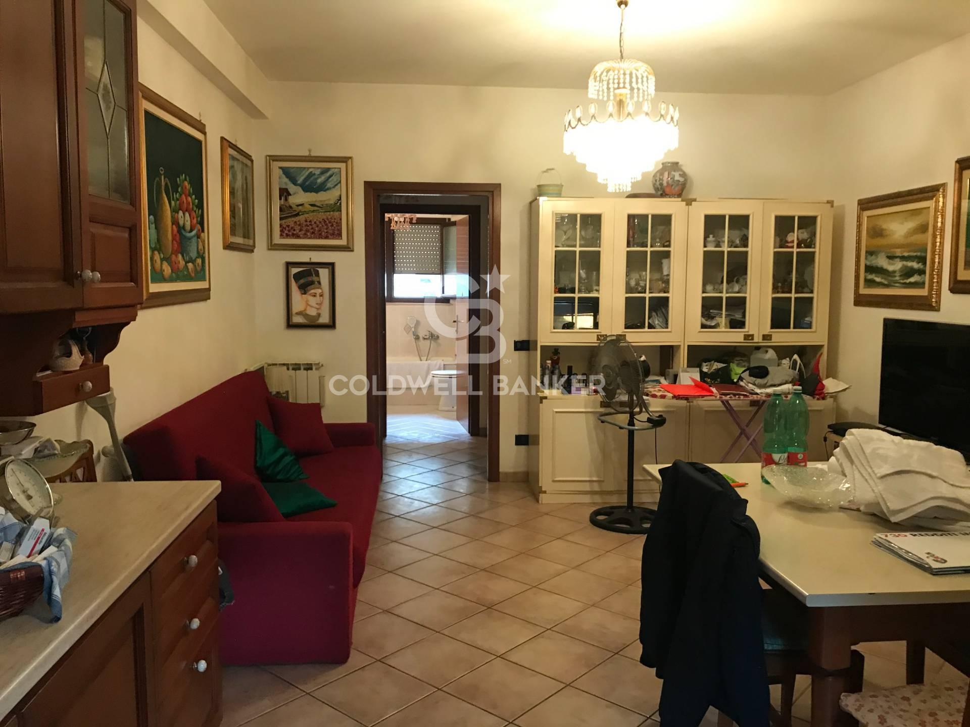 Foto - Appartamento In Vendita Aprilia (lt)