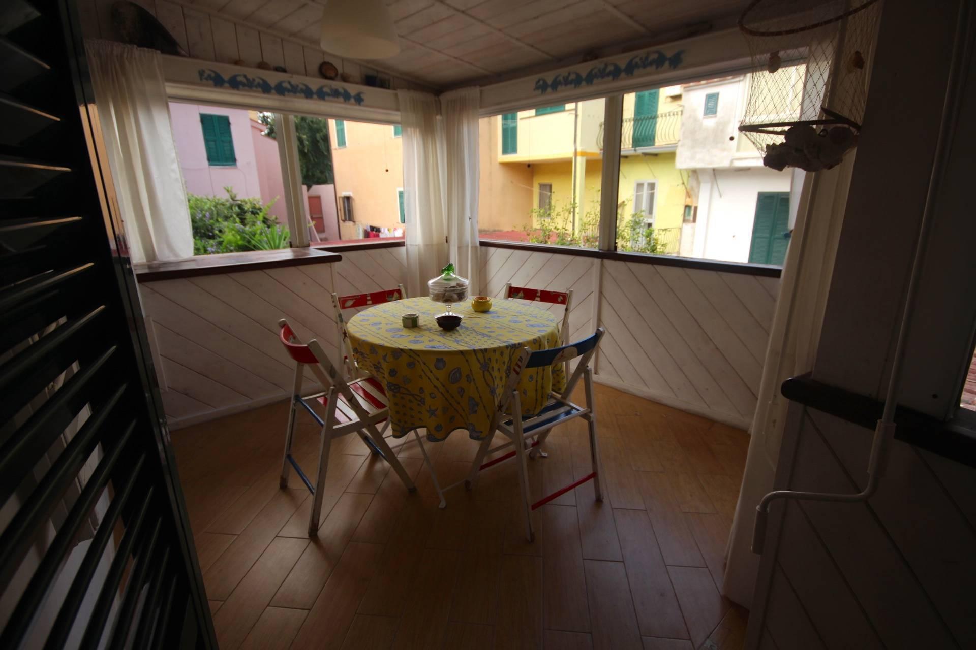 Appartamento in vendita a Orbetello, 5 locali, zona Località: Centrostorico, prezzo € 220.000 | PortaleAgenzieImmobiliari.it