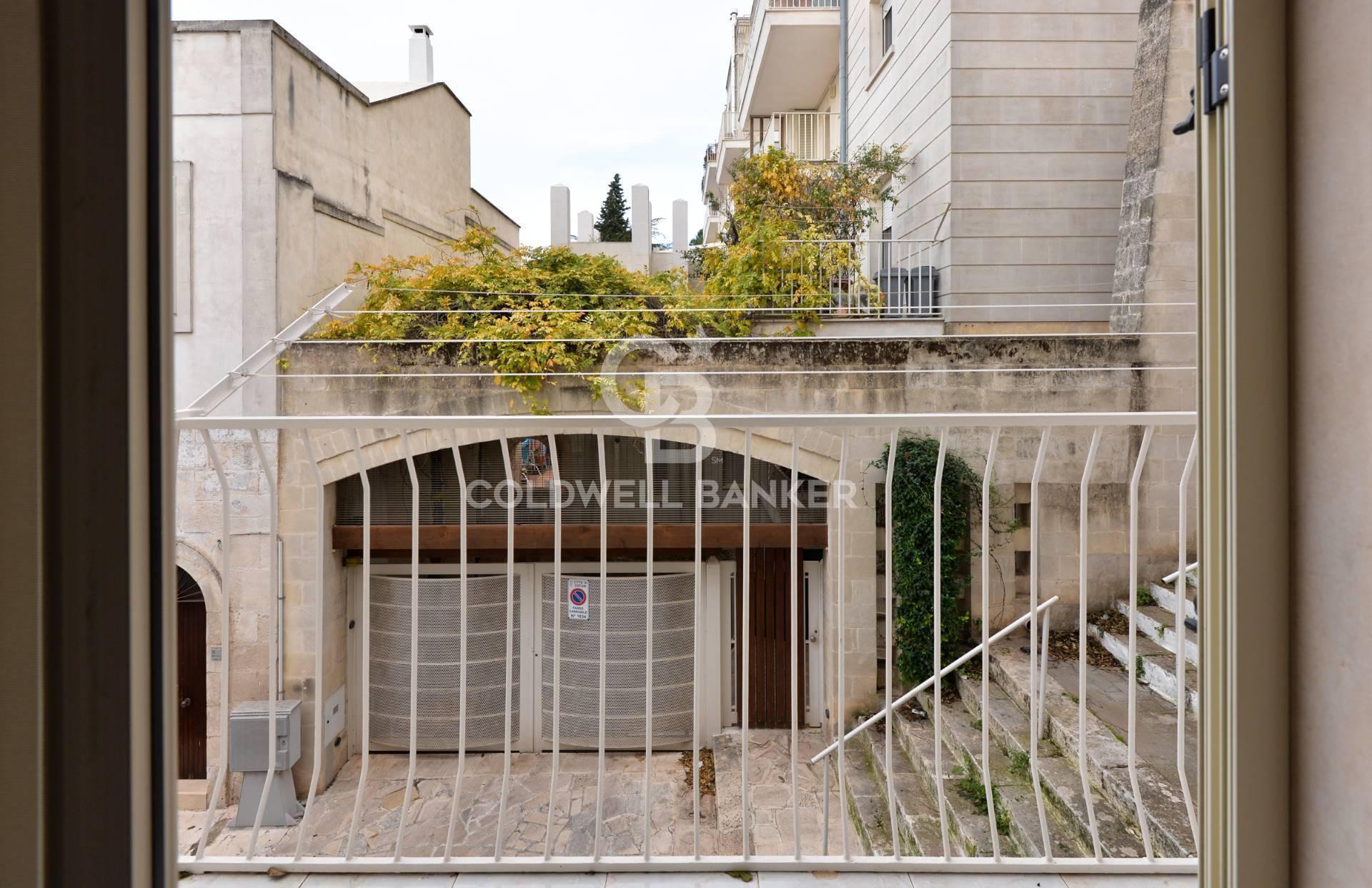 Appartamento in affitto a Ostuni, 3 locali, prezzo € 350   CambioCasa.it