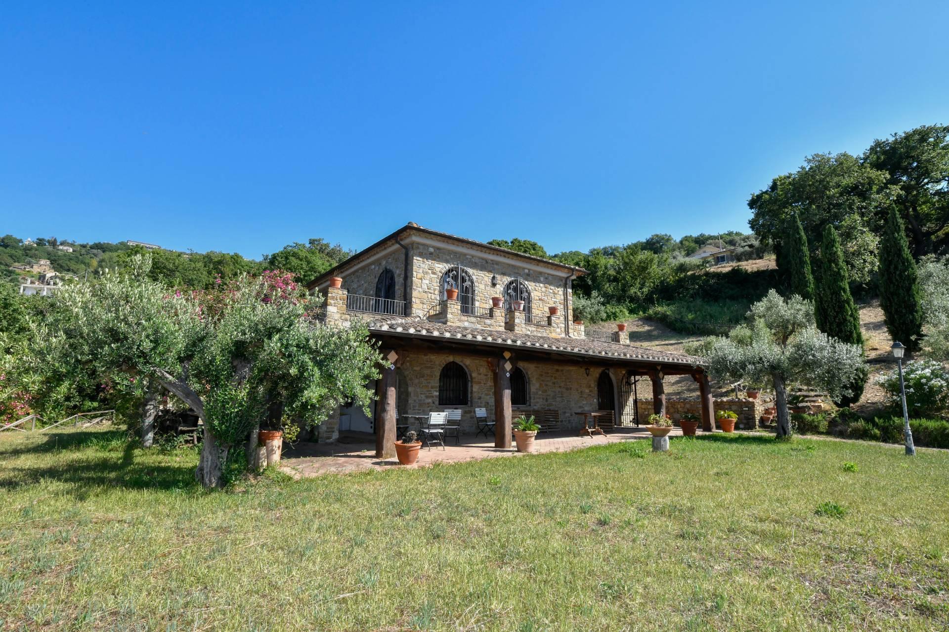 Villa in vendita a Castellabate, 6 locali, zona Località: S.aMaria, prezzo € 820.000   CambioCasa.it