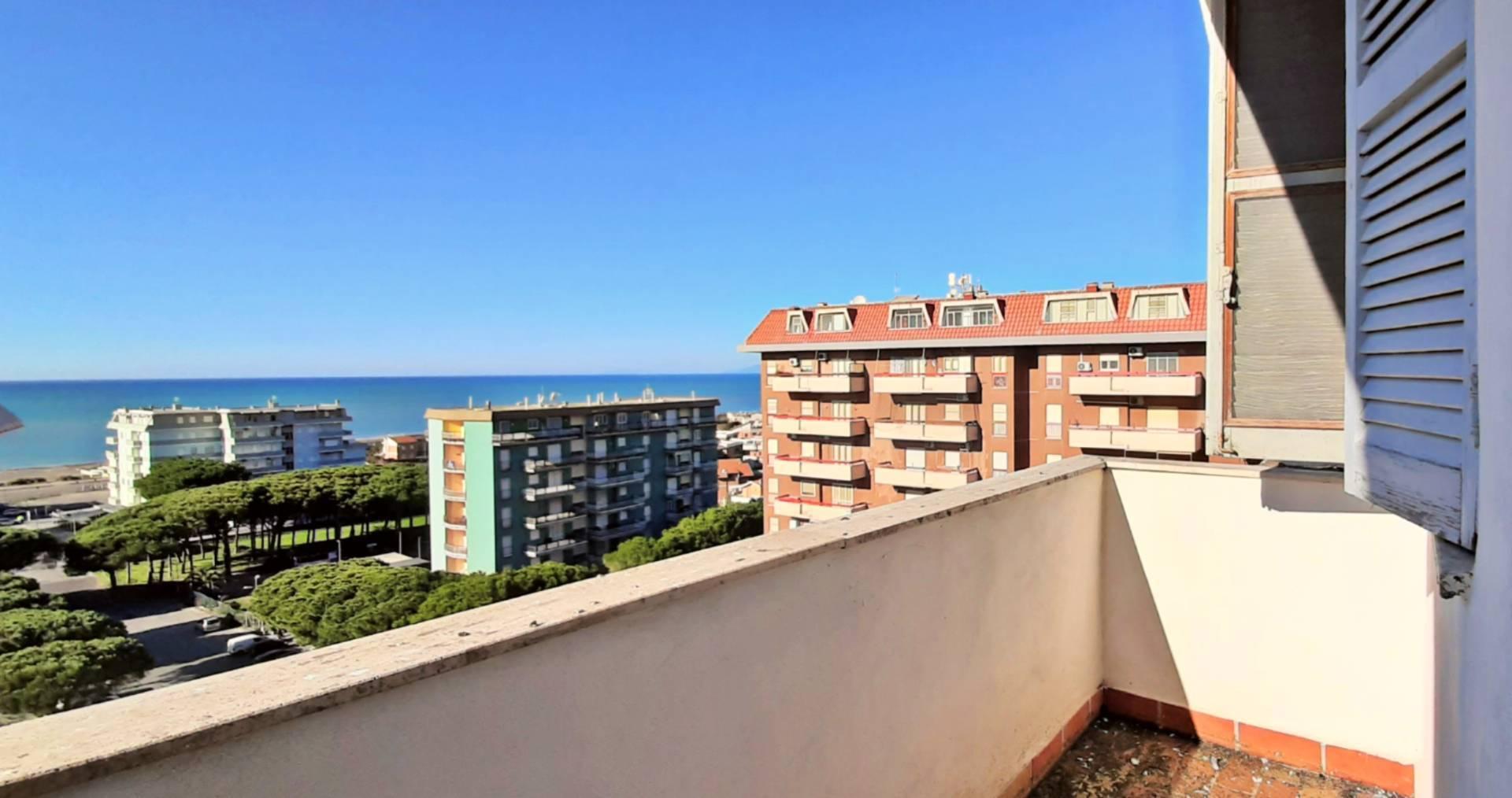 Appartamento in vendita a Tarquinia, 3 locali, zona Località: LidodiTarquinia, prezzo € 70.000 | CambioCasa.it