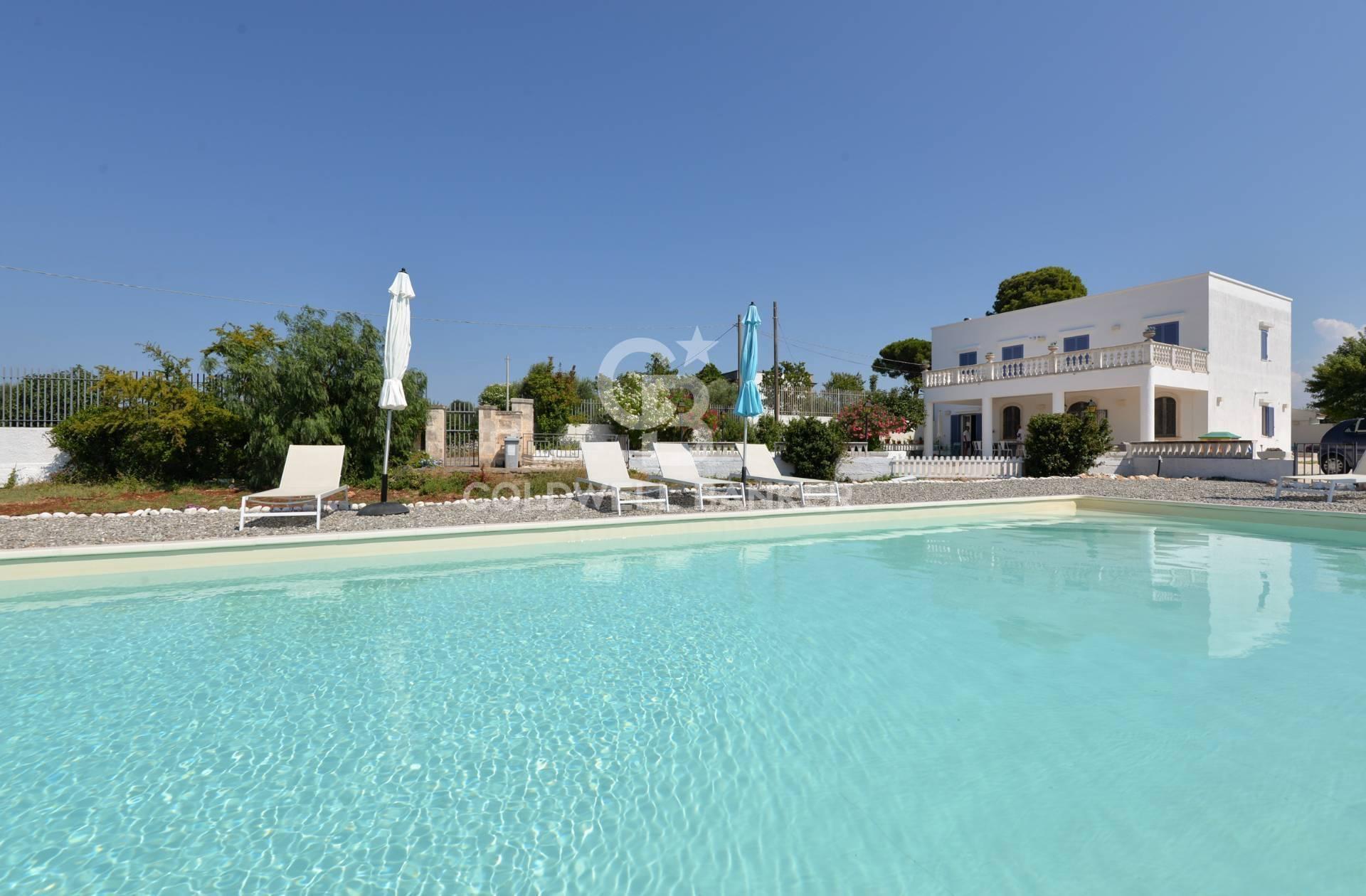 Appartamento in vendita a Ostuni, 15 locali, prezzo € 770.000 | CambioCasa.it