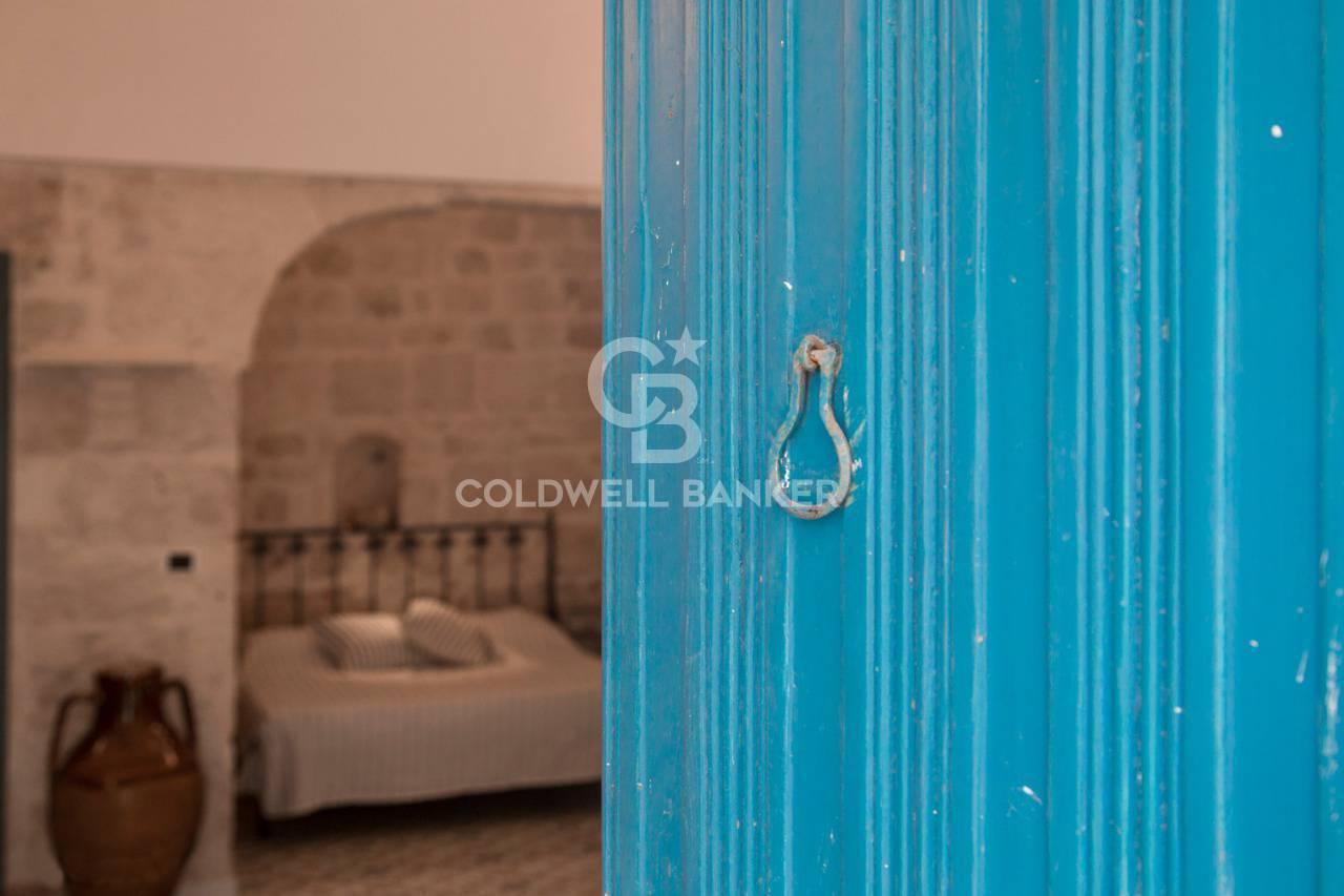 Appartamento in affitto a Ostuni, 3 locali, prezzo € 450   CambioCasa.it