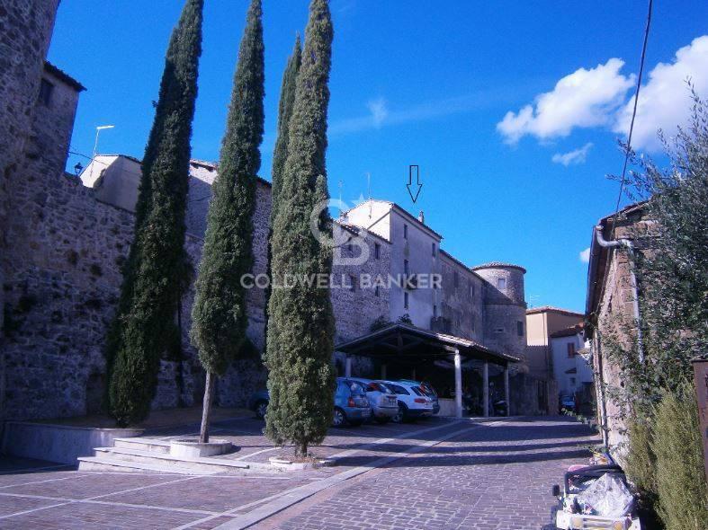 Appartamento in vendita a Attigliano, 4 locali, prezzo € 60.000 | CambioCasa.it