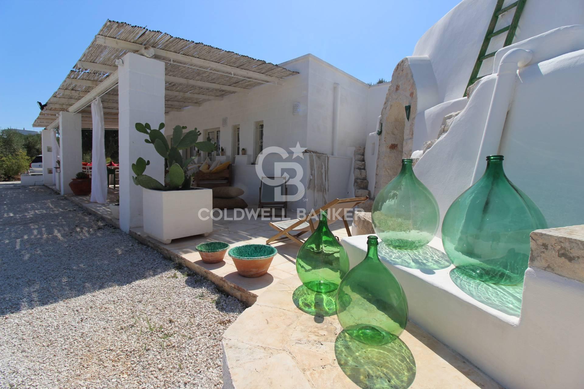 Appartamento in affitto a Ostuni, 3 locali, Trattative riservate   CambioCasa.it