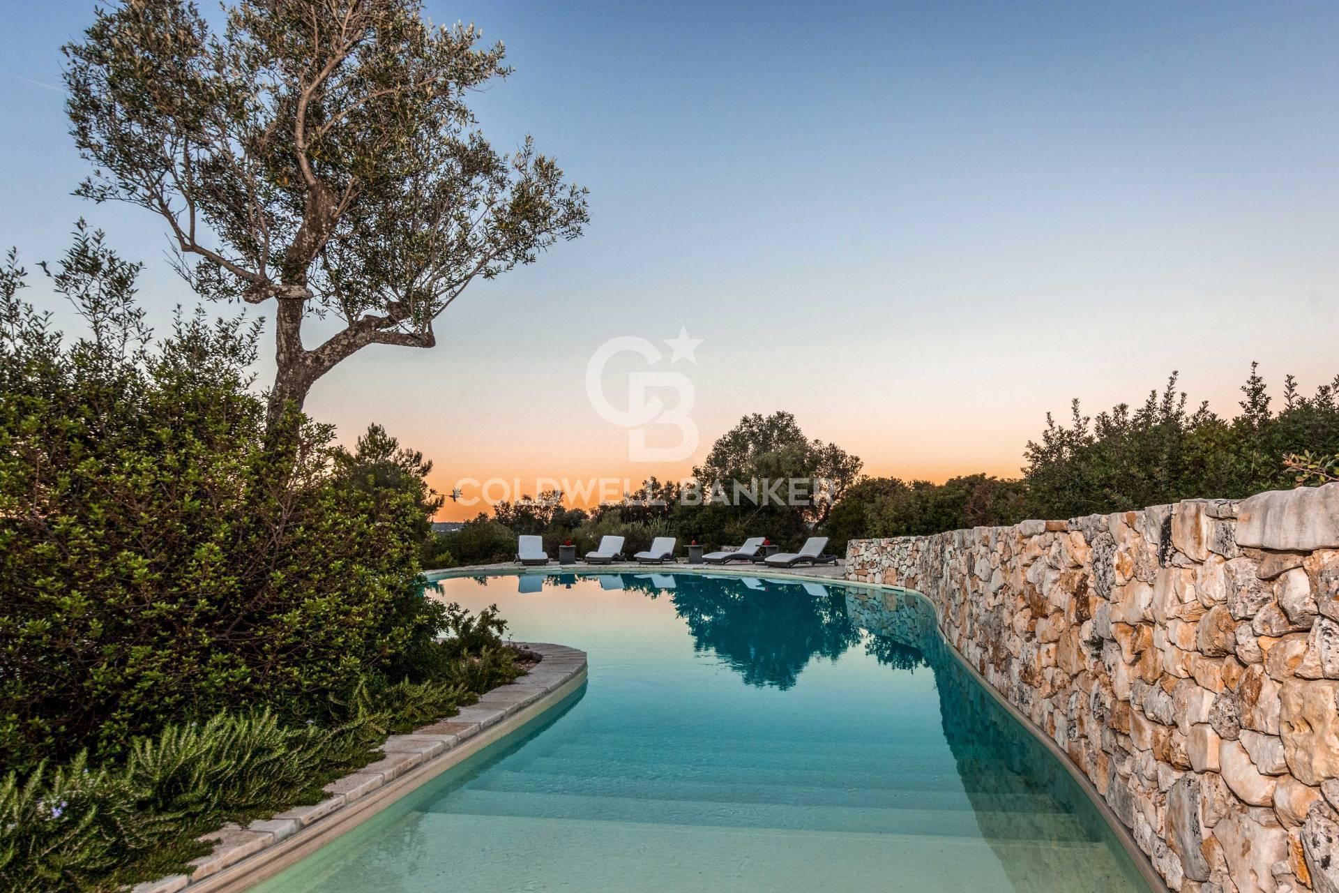 Villa in affitto a Ostuni, 5 locali, Trattative riservate   CambioCasa.it