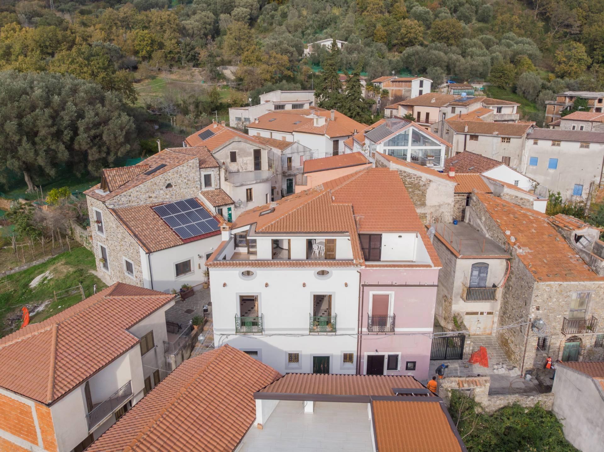 Appartamento in vendita a Ispani, 3 locali, prezzo € 95.000 | CambioCasa.it