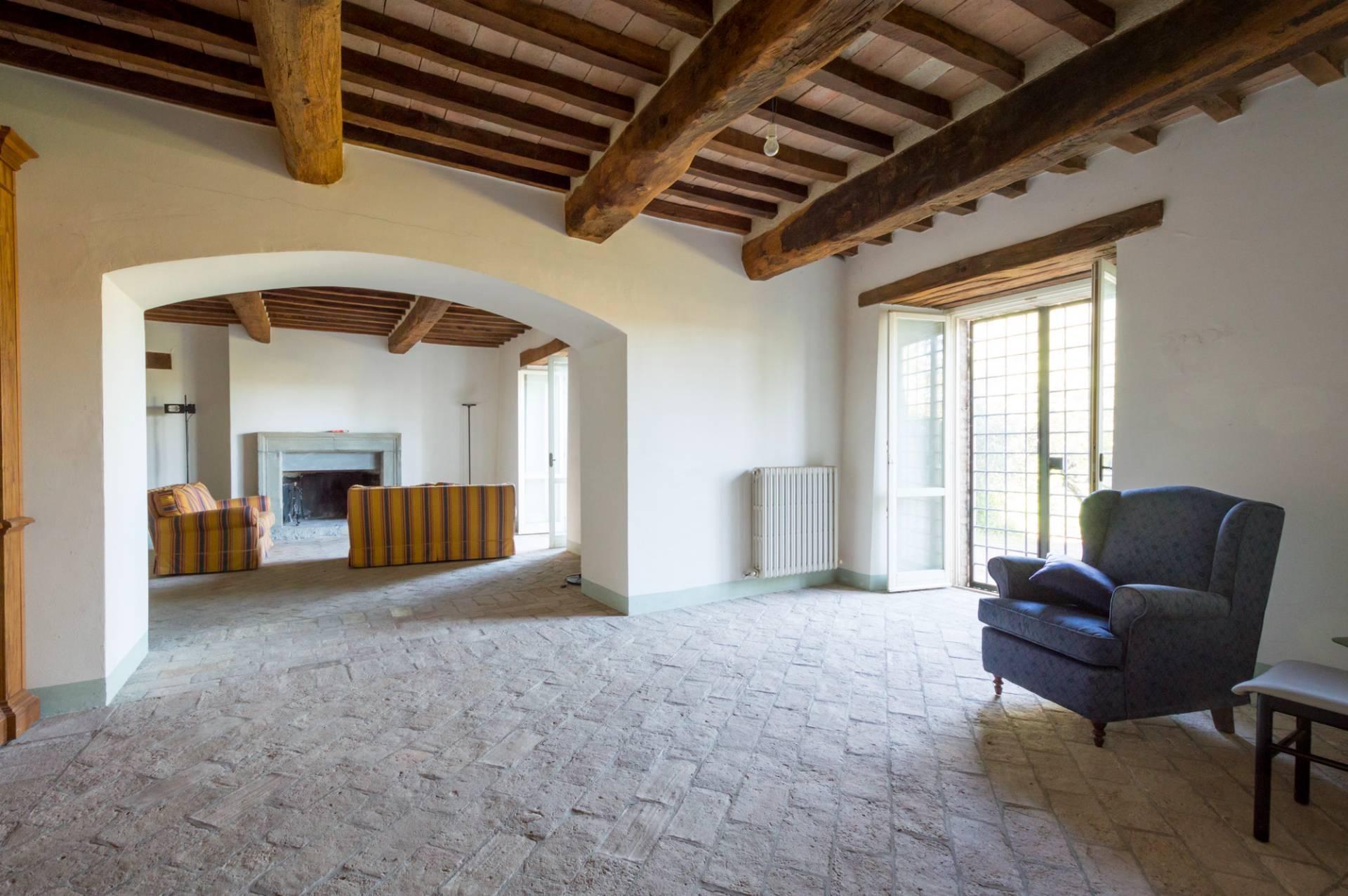 Appartamento in vendita a Todi, 8 locali, prezzo € 550.000   PortaleAgenzieImmobiliari.it