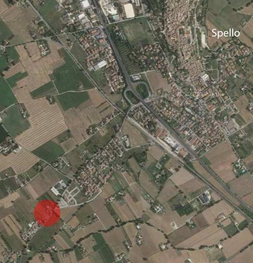 Appartamento in vendita a Spello, 3 locali, prezzo € 165.000 | CambioCasa.it