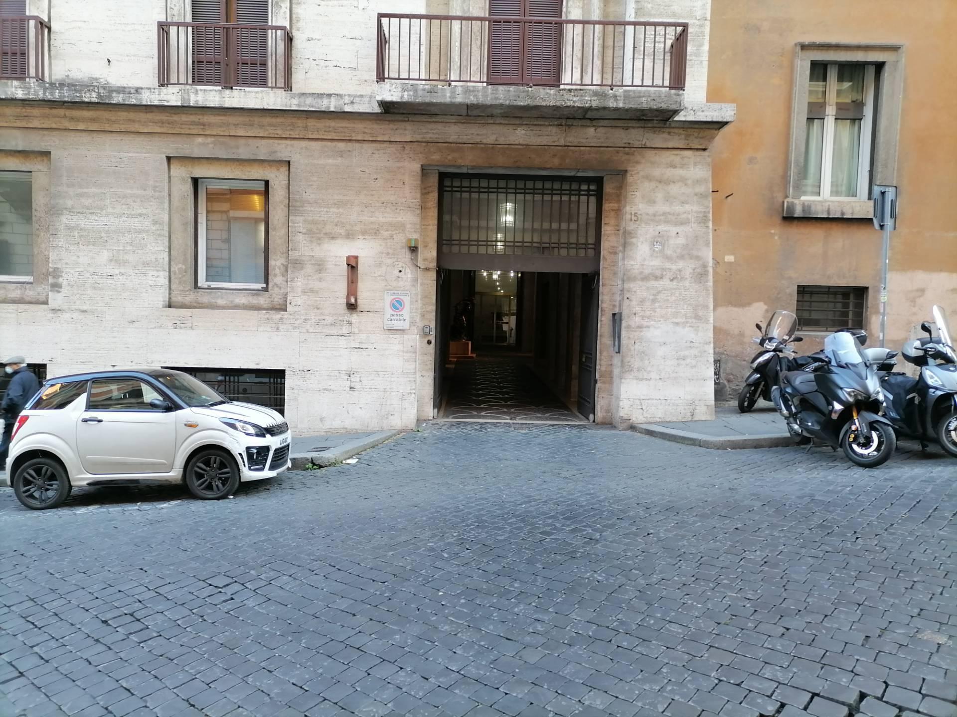 UFFICIO in Affitto a Centro Storico, Roma (ROMA)