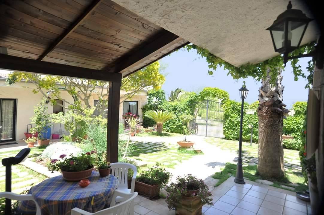 Foto - Villa In Vendita Ragusa (rg)