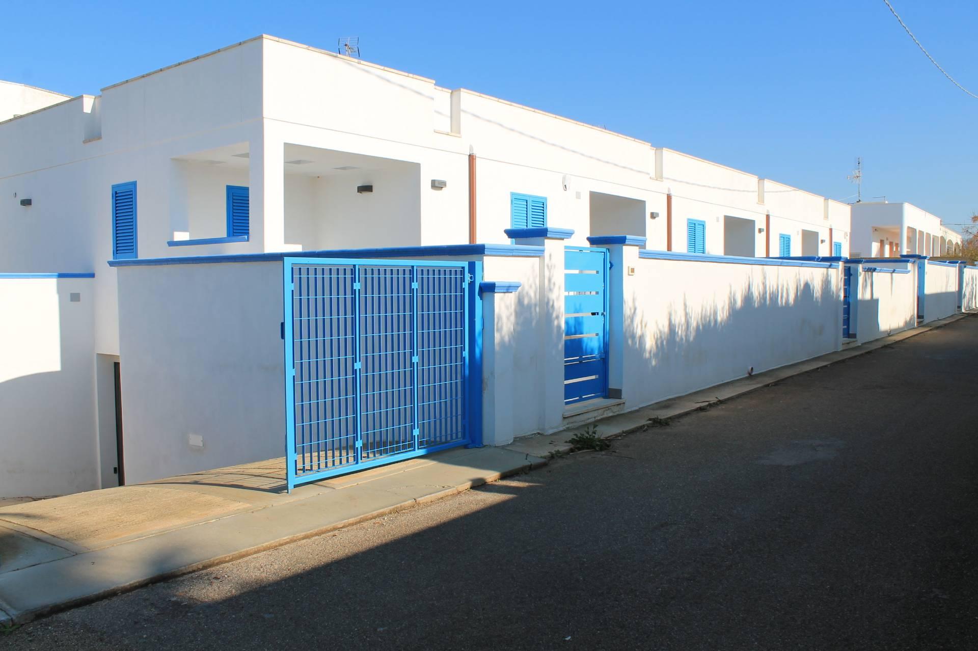 Appartamento in vendita a Taviano, 12 locali, prezzo € 569.000 | PortaleAgenzieImmobiliari.it