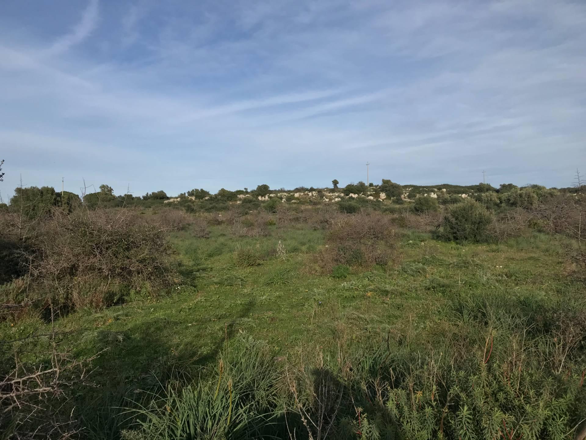 Terreno Agricolo in vendita a Noto, 9999 locali, prezzo € 22.000 | CambioCasa.it