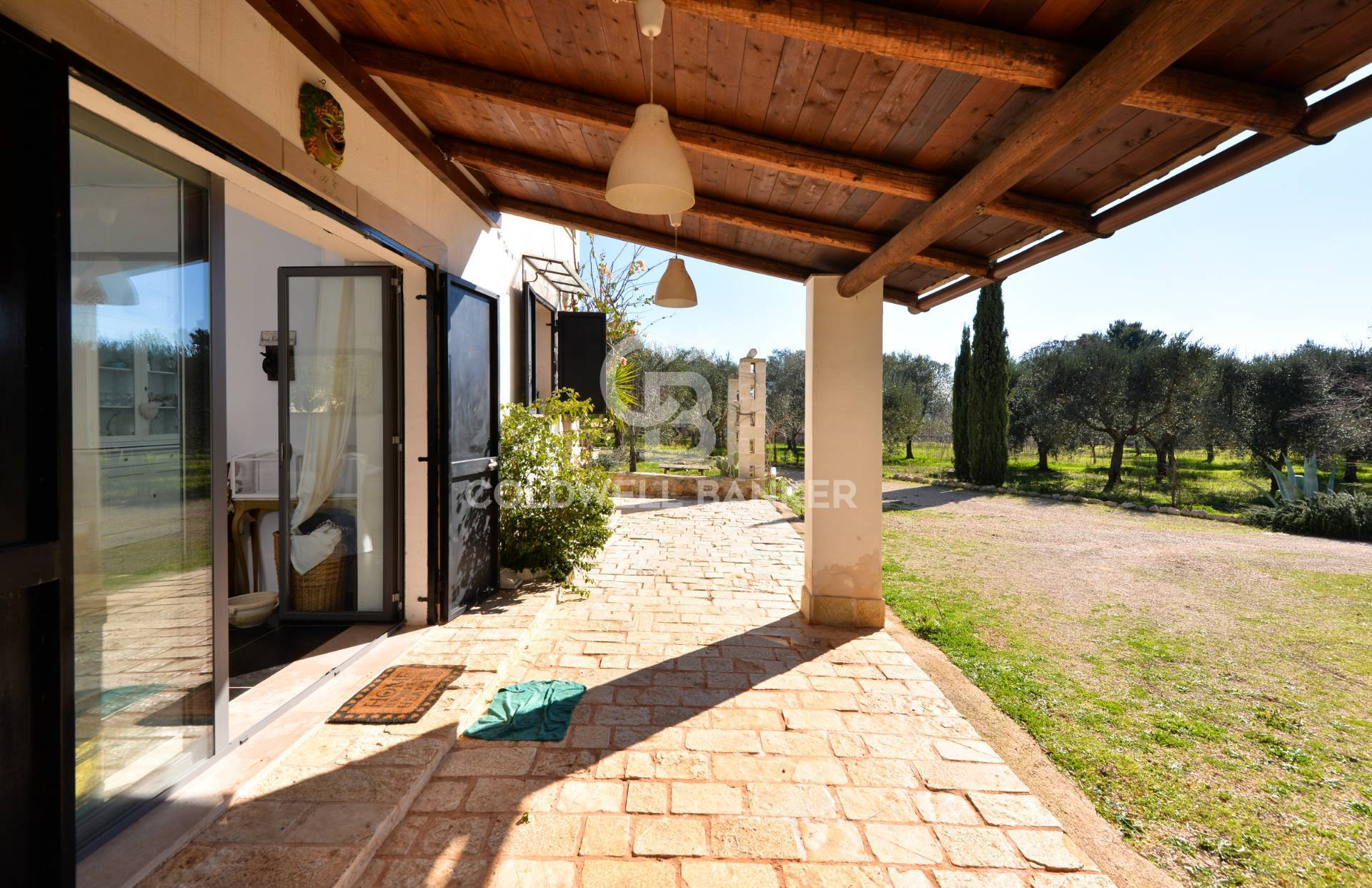 Villa in affitto a Ostuni (BR)