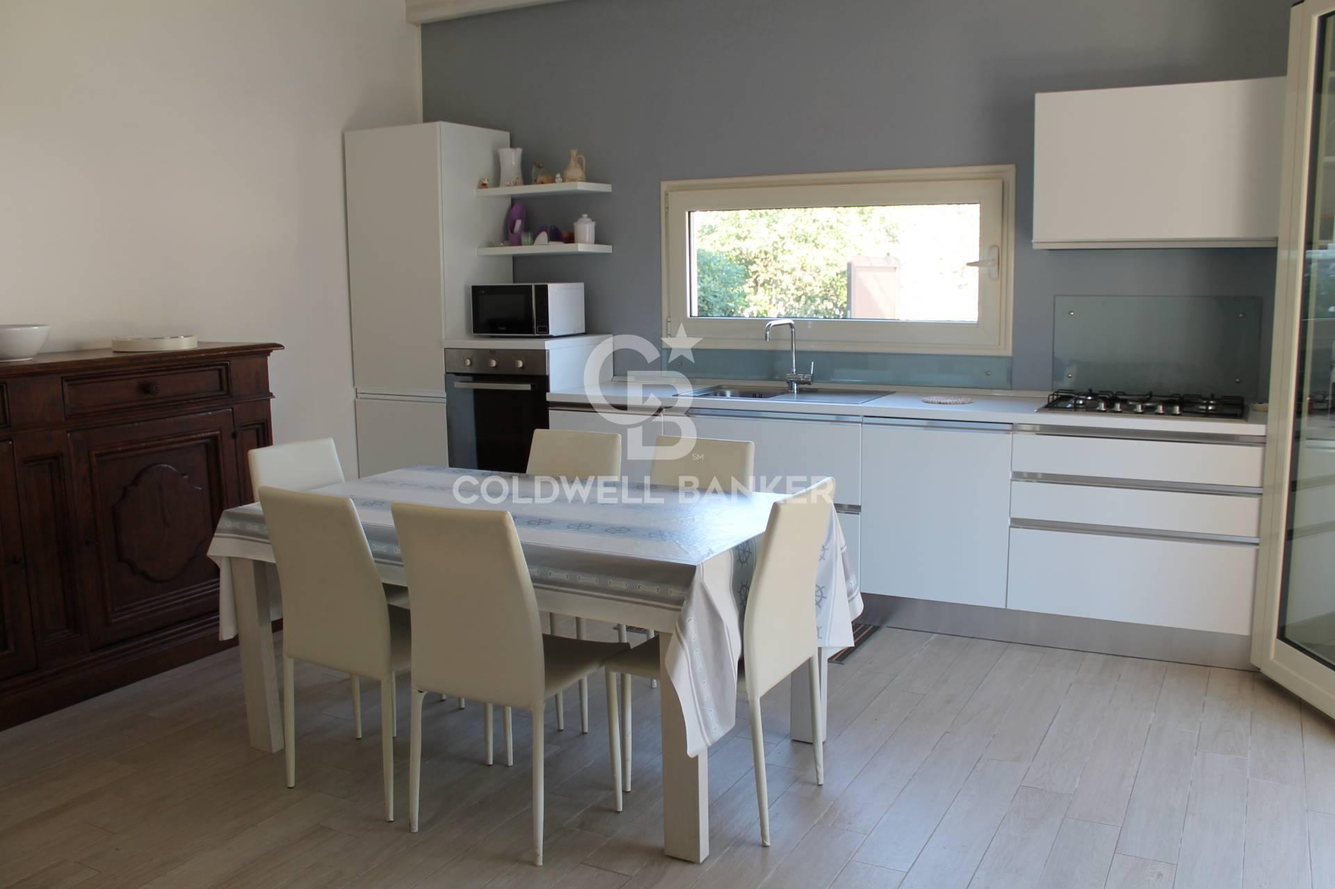 Villa in vendita a Sannicola, 3 locali, prezzo € 150.000 | CambioCasa.it