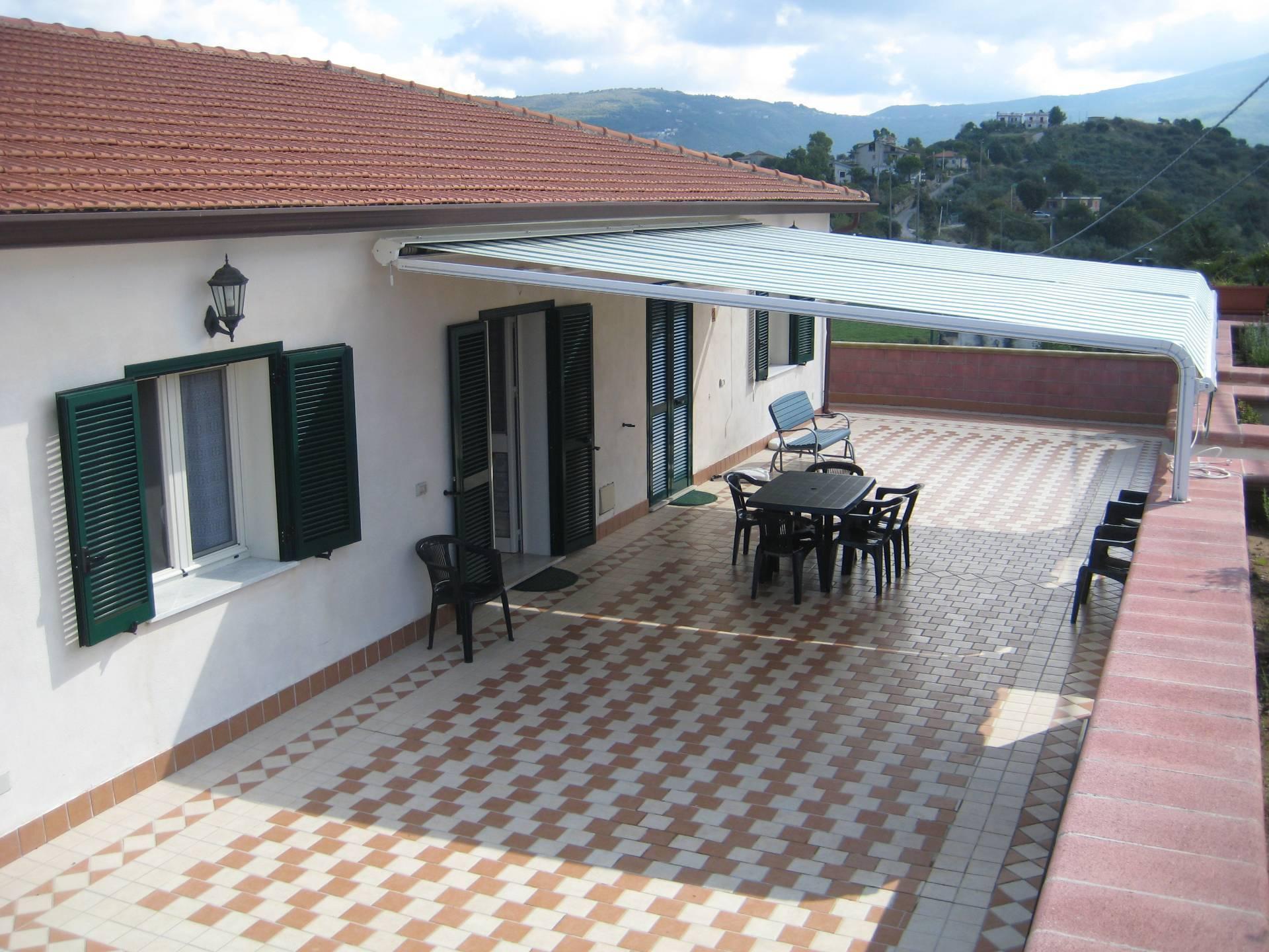 Villa in vendita a Castellabate, 10 locali, zona Località: S.aMaria, prezzo € 480.000   CambioCasa.it