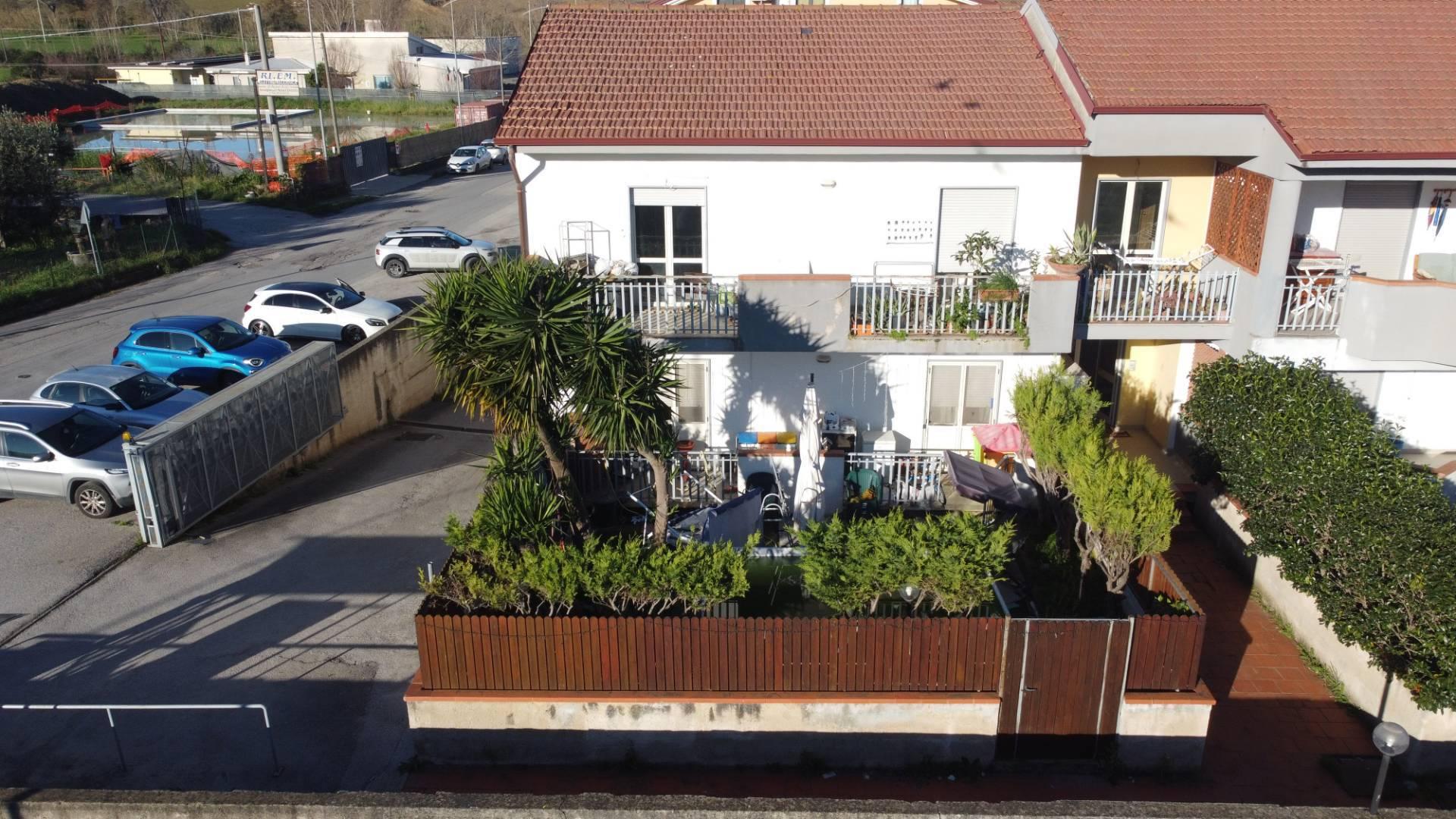 Villa a Schiera in vendita a Agropoli, 3 locali, prezzo € 168.000 | CambioCasa.it