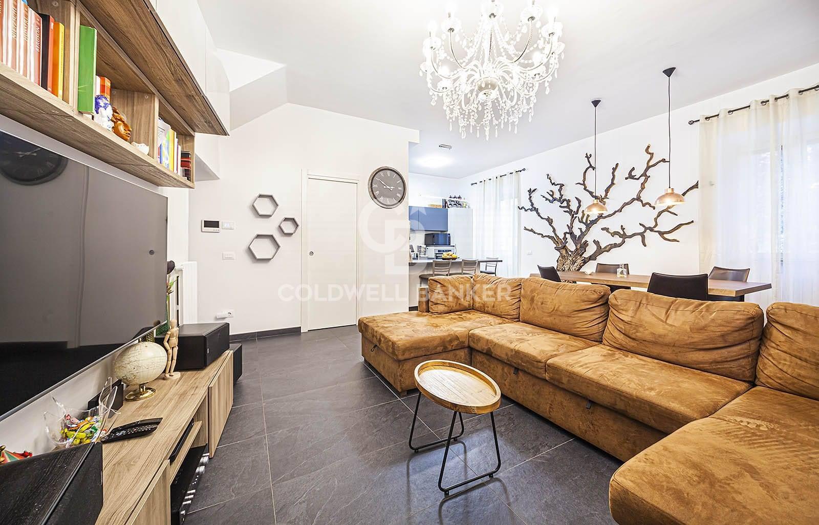 Appartamento in vendita a Viterbo, 3 locali, zona Zona: Centro, prezzo € 115.000 | CambioCasa.it