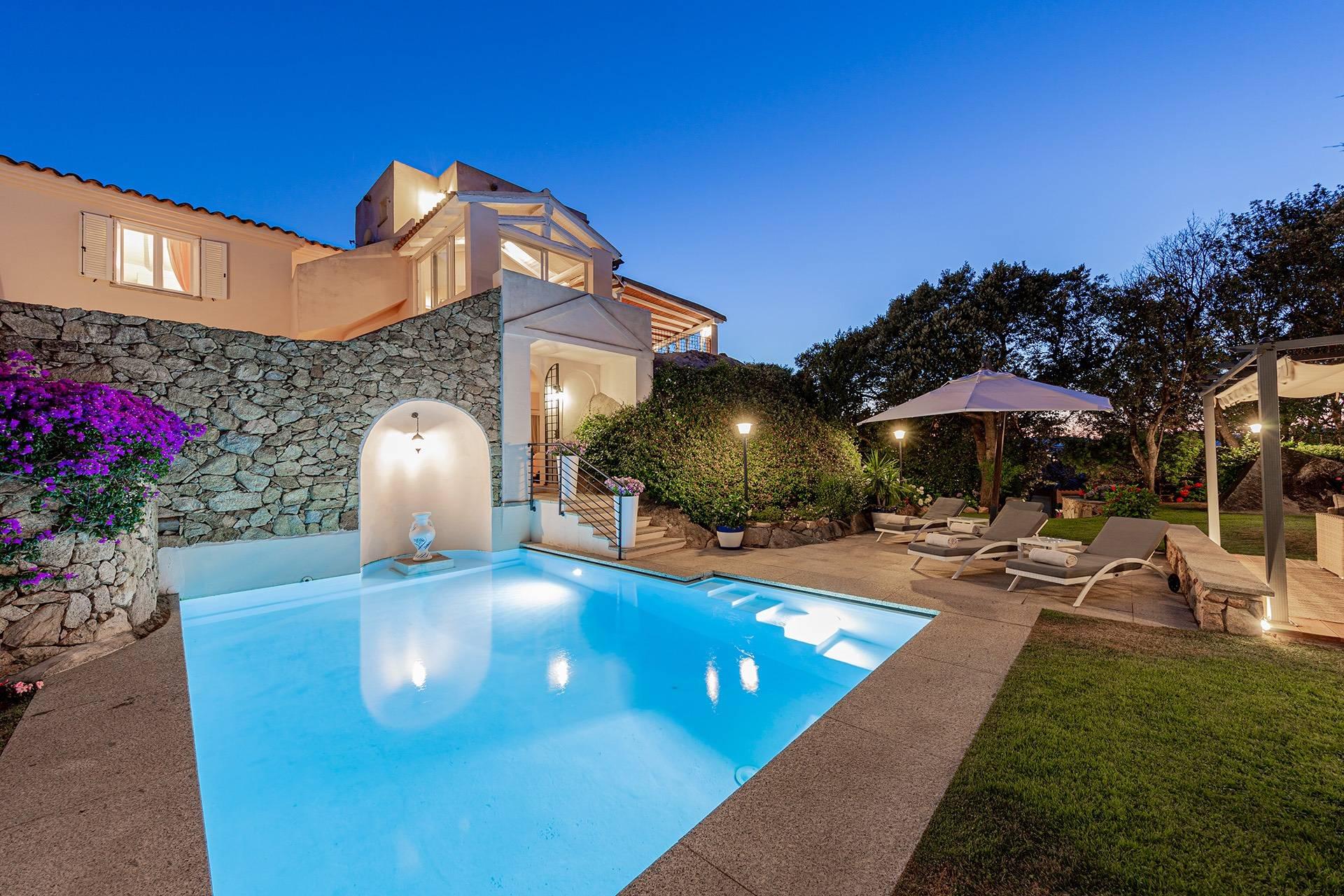 Villa in vendita a Olbia (SS)