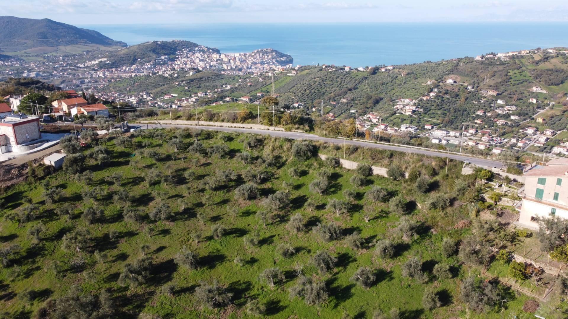 Terreno Edificabile Residenziale in vendita a Agropoli, 9999 locali, prezzo € 58.000 | CambioCasa.it