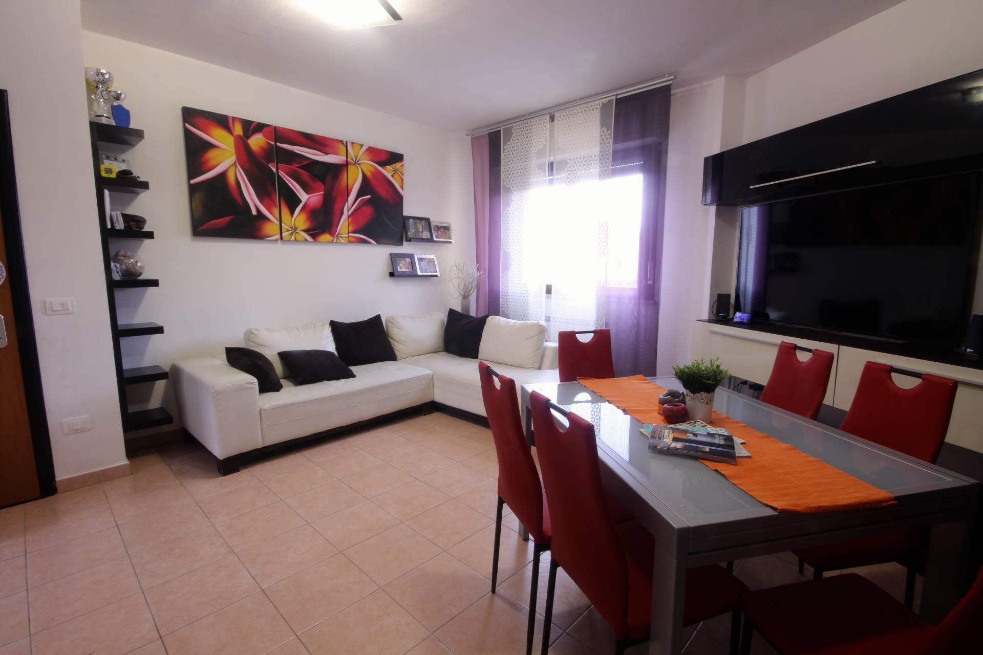 Appartamento in vendita a Orbetello, 5 locali, zona nia, prezzo € 185.000 | PortaleAgenzieImmobiliari.it