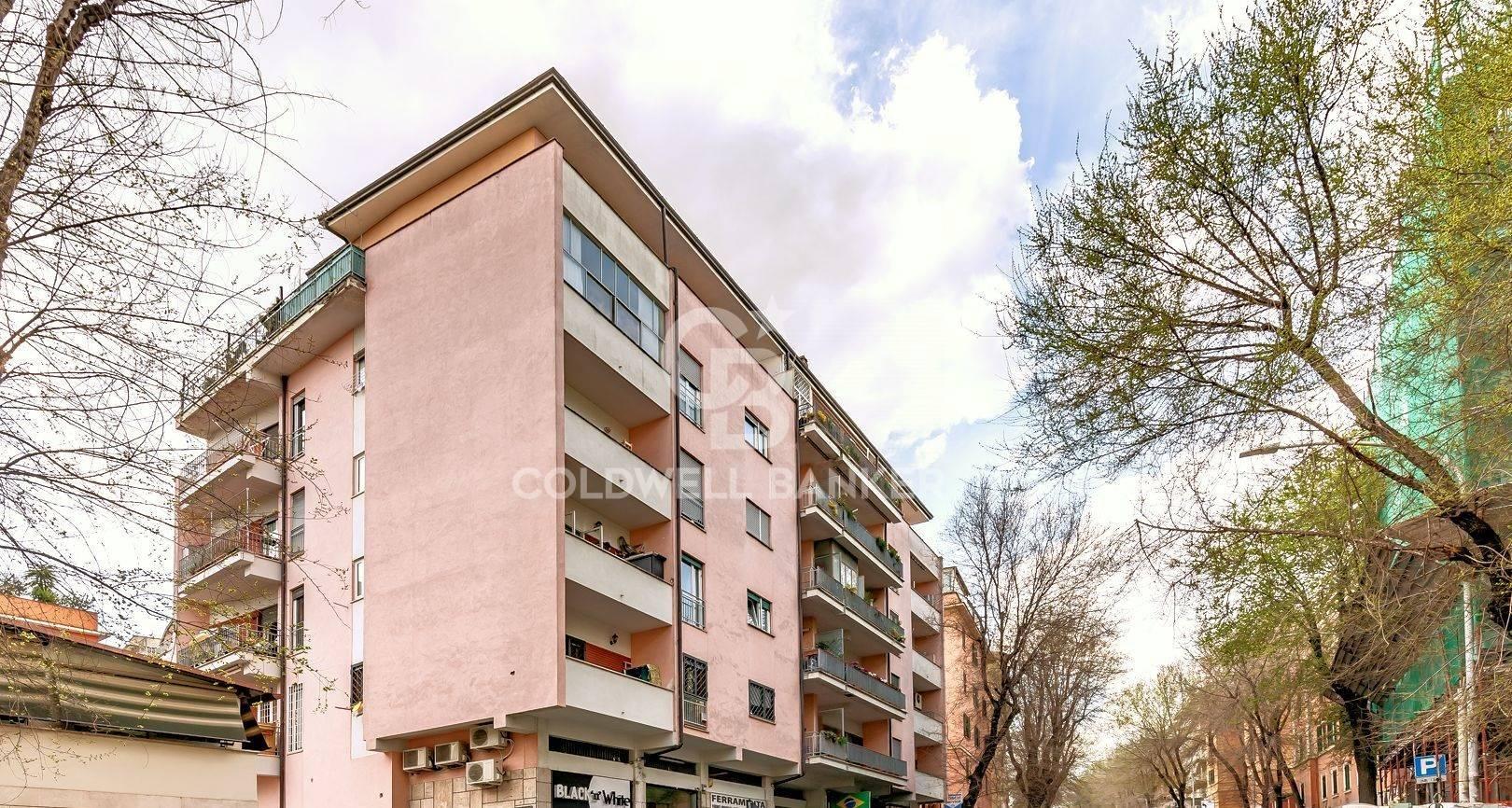 Appartamento in vendita a Roma, 3 locali, zona Zona: 24 . Gianicolense - Colli Portuensi - Monteverde, prezzo € 330.000   CambioCasa.it