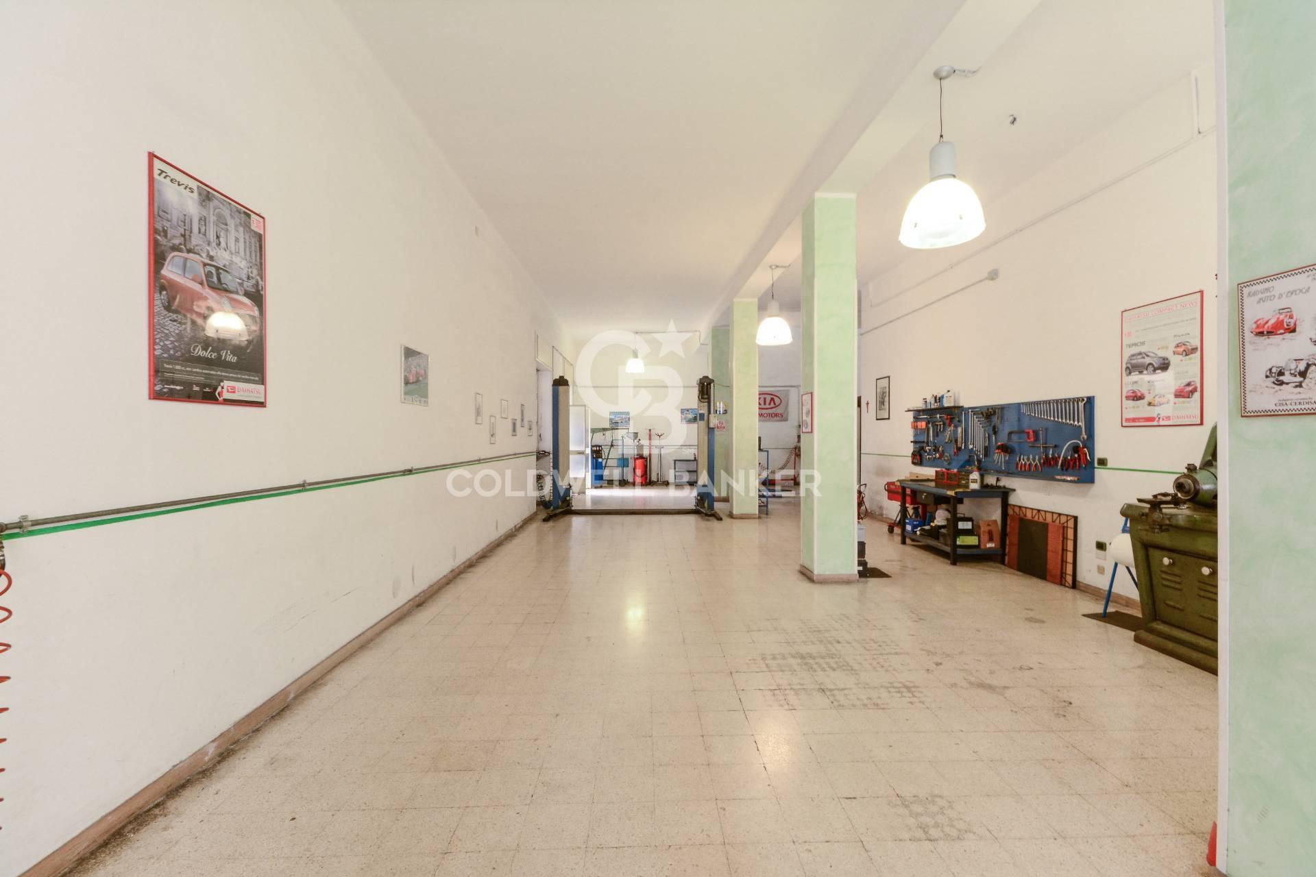 Fondo commerciale in vendita a Brindisi (BR)