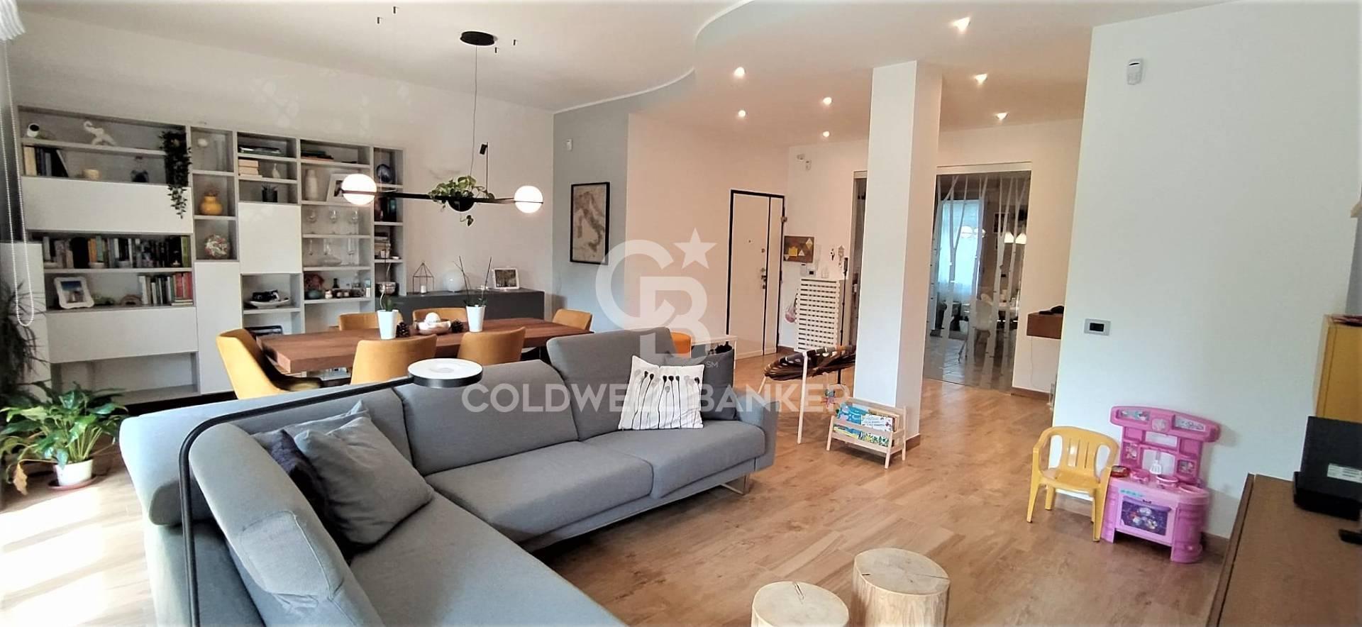 Appartamento in vendita a Japigia, Bari (BA)