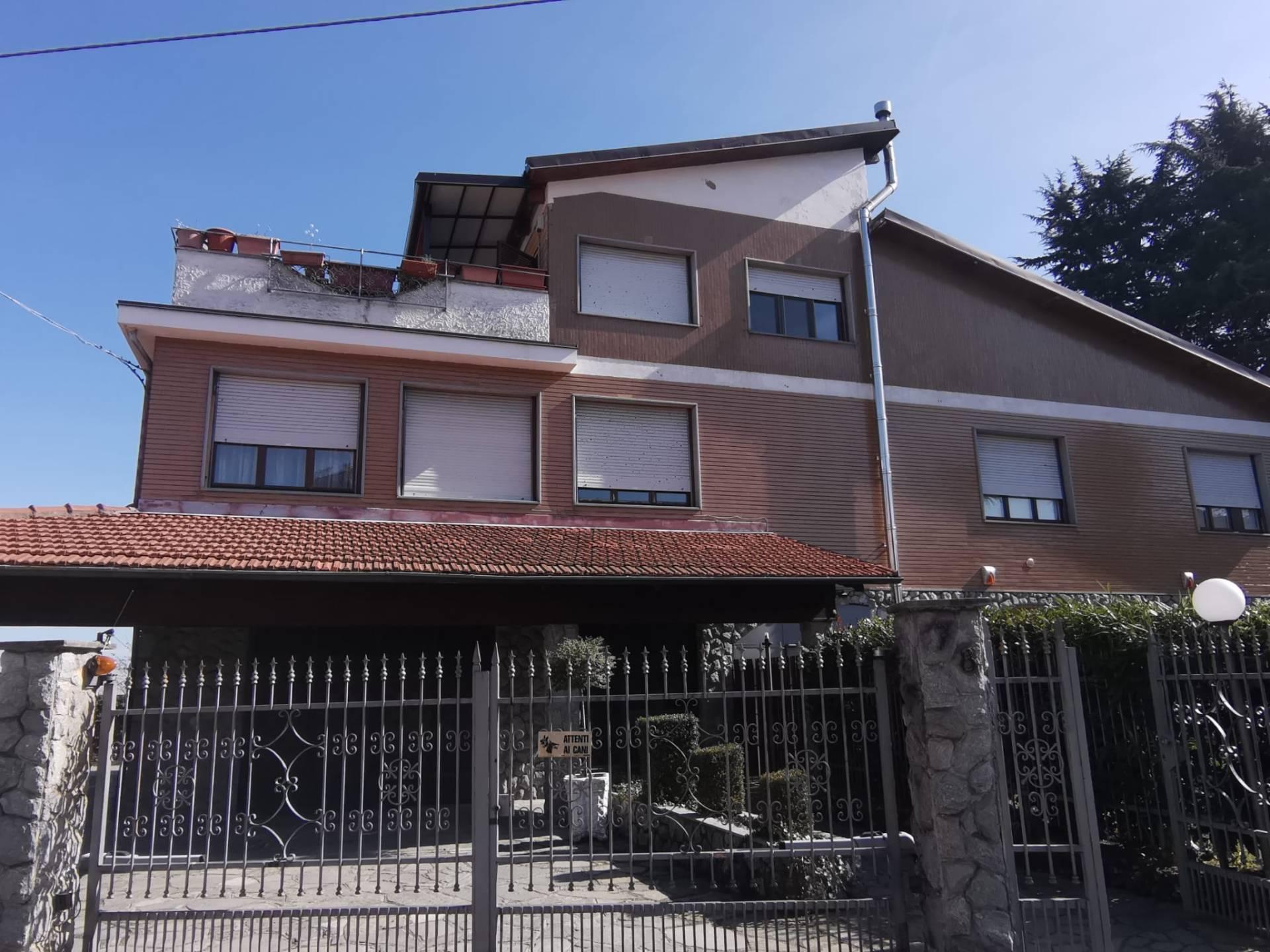 Appartamento in vendita a Rivoli, 3 locali, prezzo € 170.000   PortaleAgenzieImmobiliari.it