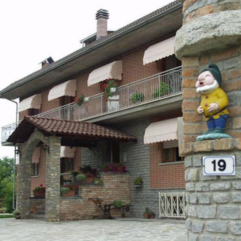 Albergo in vendita a Castagnole delle Lanze, 9999 locali, prezzo € 750.000 | PortaleAgenzieImmobiliari.it