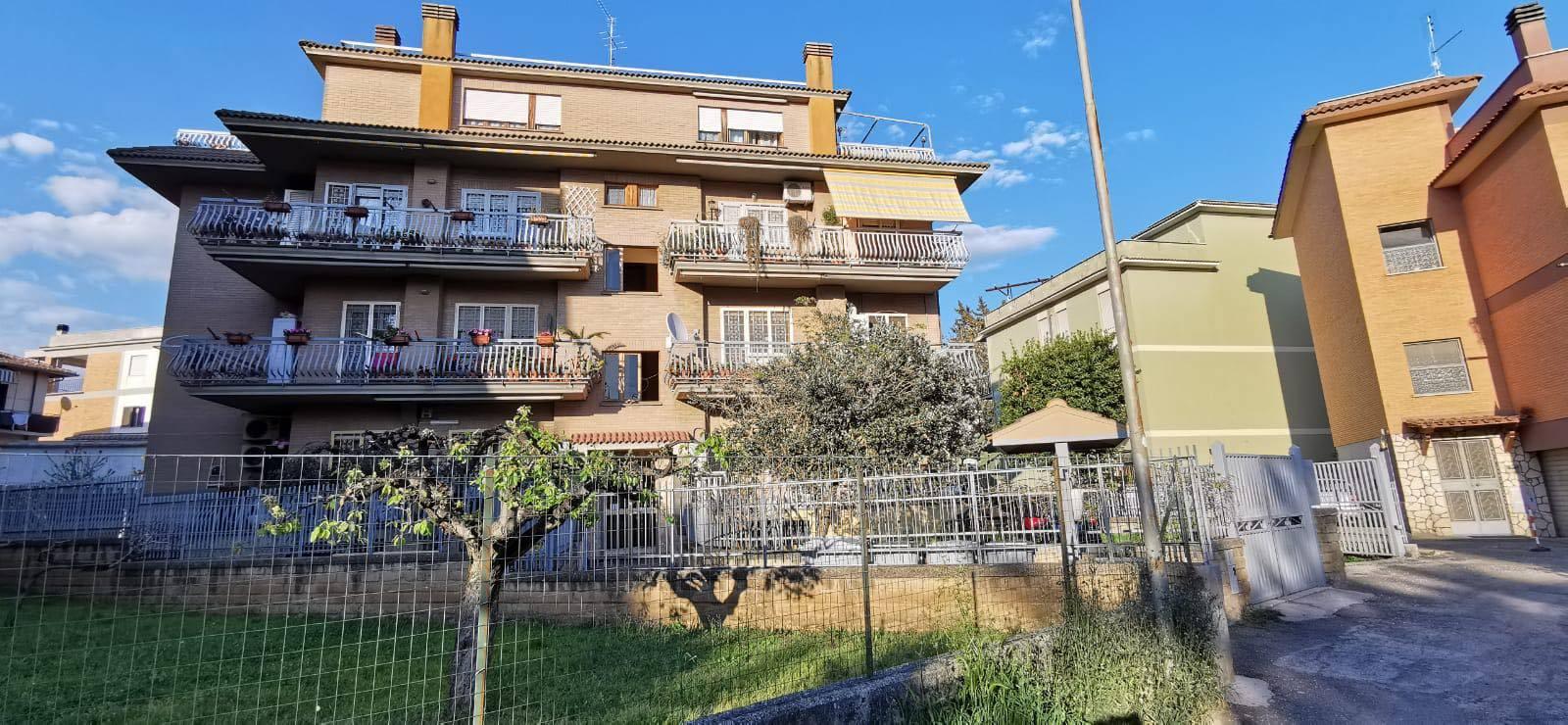 Appartamento in Vendita a Fonte Nuova - Tor Lupara Cod ...