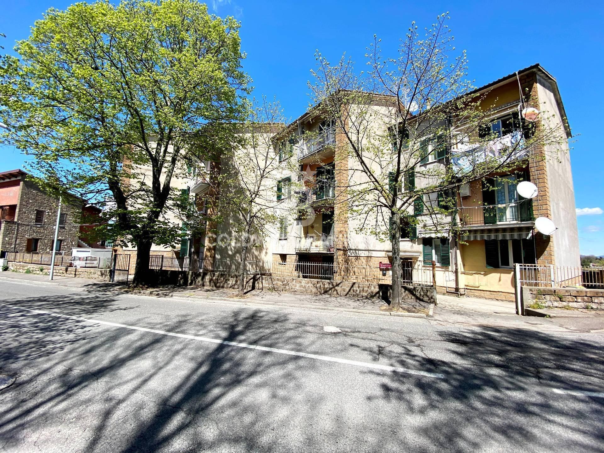 Appartamento in vendita a Viterbo, 3 locali, zona Località: LaQuercia, prezzo € 65.000 | CambioCasa.it